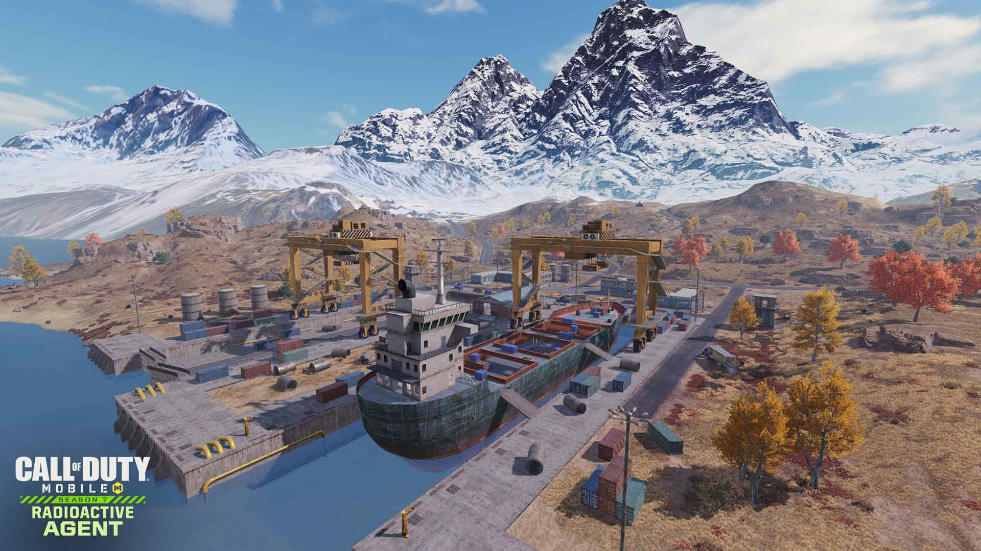 A Grand Tour of the Call of Duty®: Mobile Battle Royale Map Expansion - Image 5