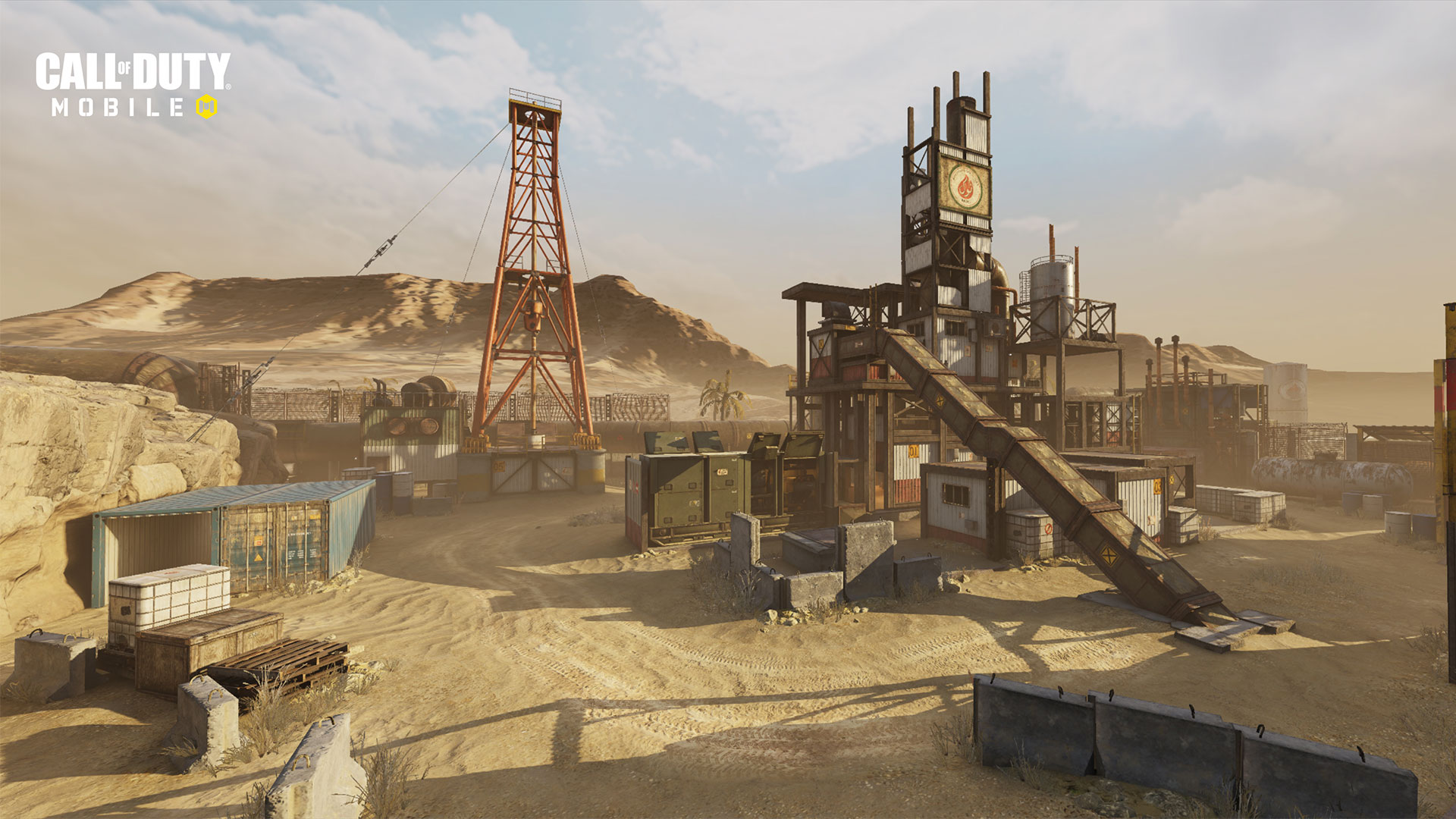 Call of Duty®: Mobile Map Snapshot: Rust - Image 5
