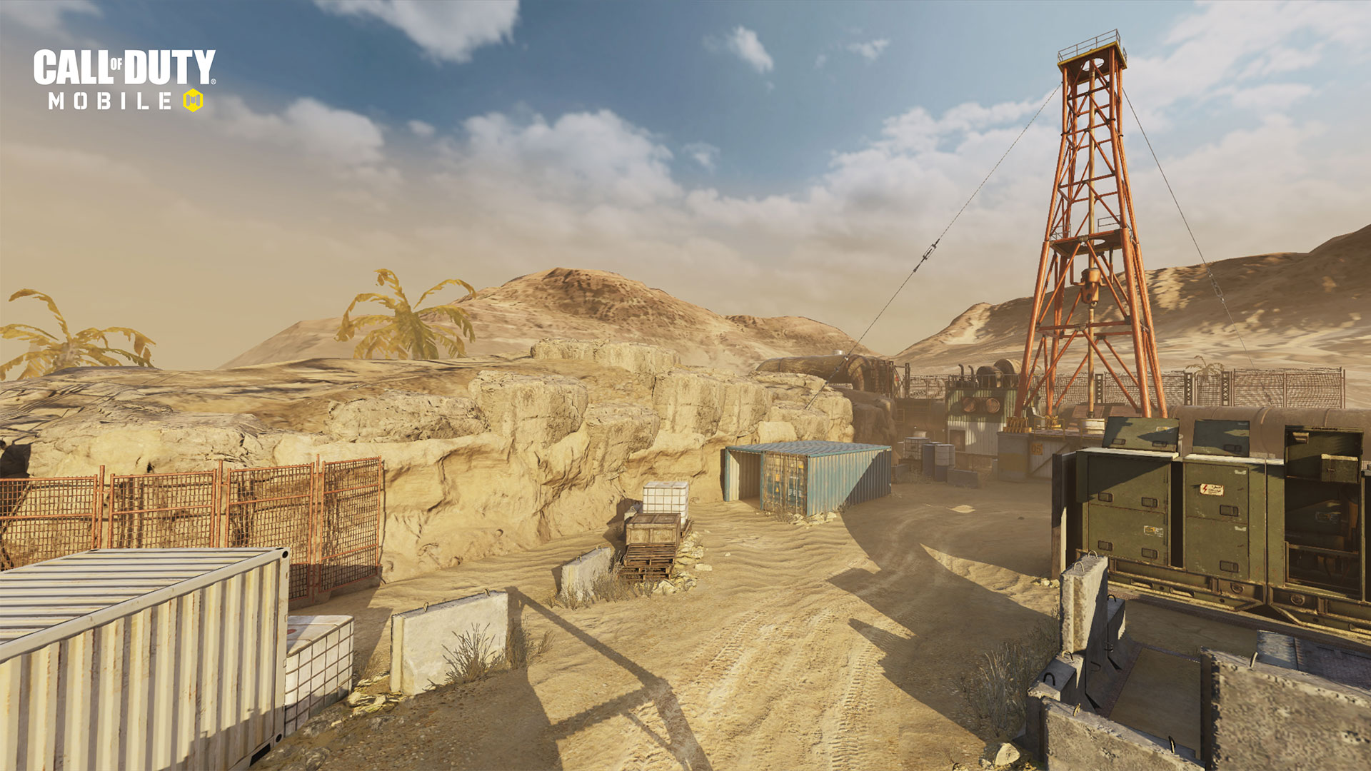 Call of Duty®: Mobile Map Snapshot: Rust - Image 4