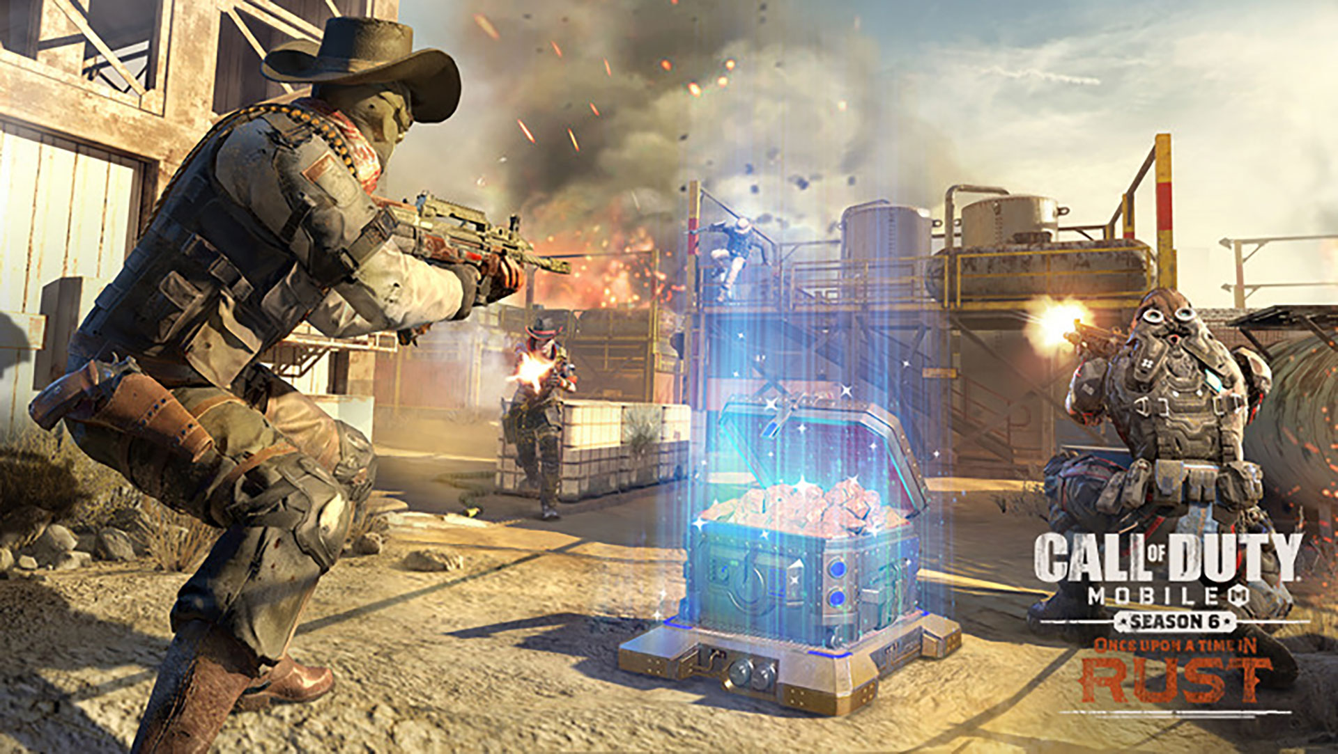 This Week in Call of Duty® - May 4 - Image 2
