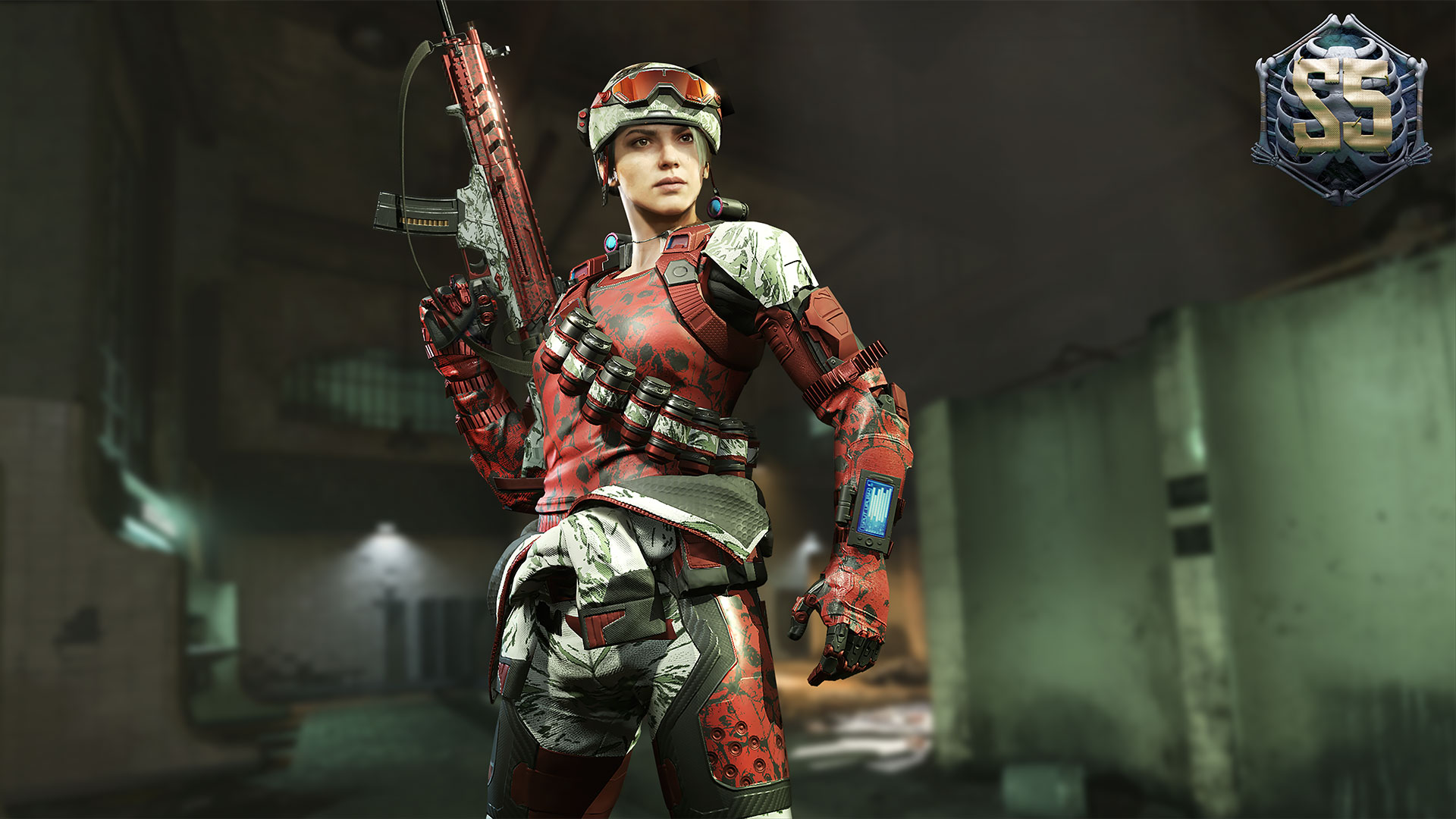 Radioactive Agent, the new Season of Call of Duty®: Mobile, is now live! - Image 1