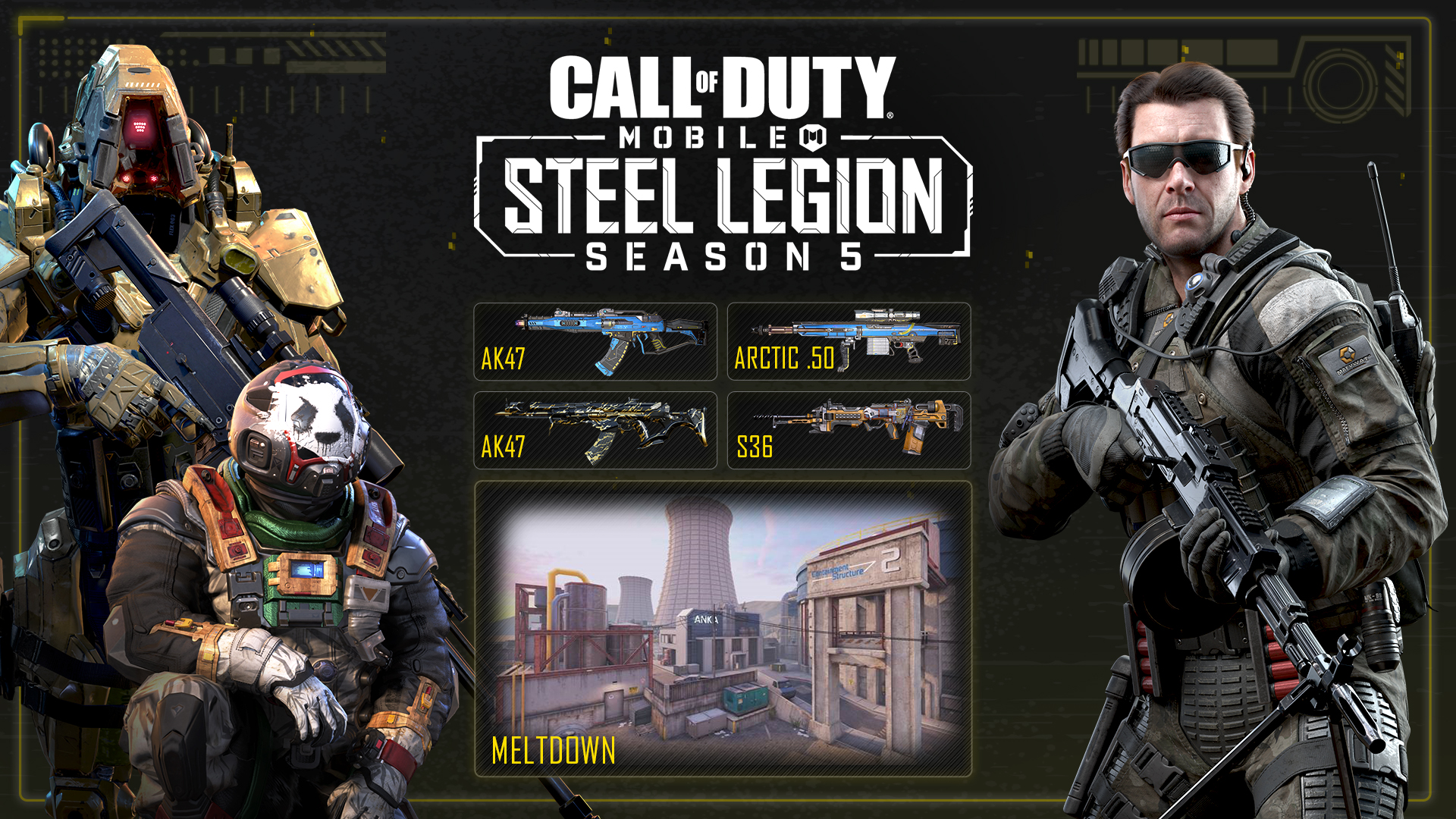 This Week in Call of Duty® - April 20 - Image 2