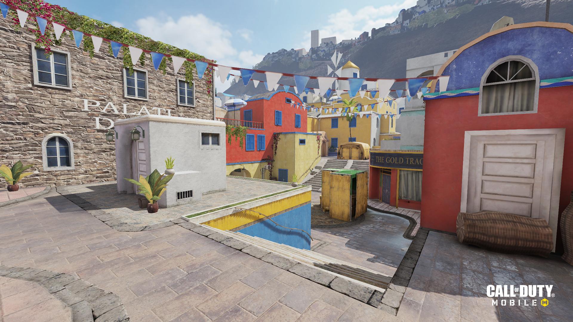 Call of Duty®: Mobile Map Snapshot: Tunisia - Image 7