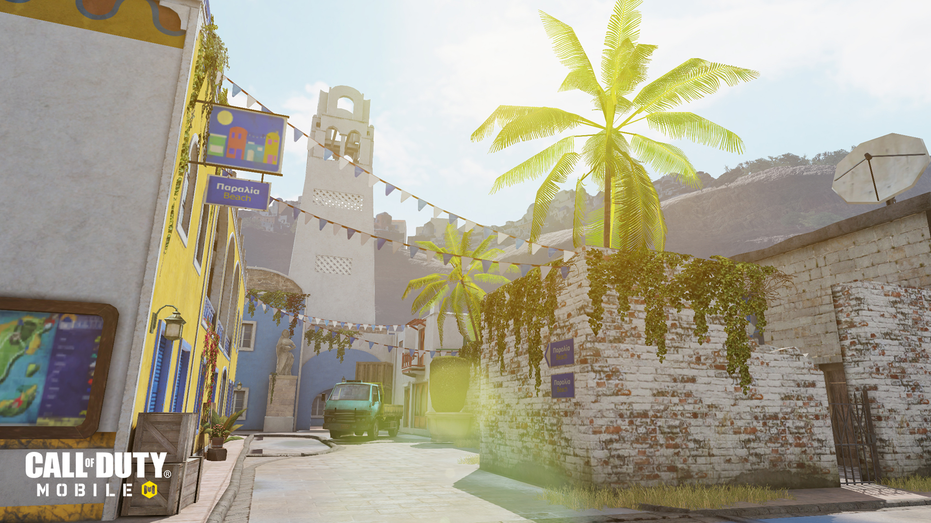 Call of Duty®: Mobile Map Snapshot: Tunisia - Image 6