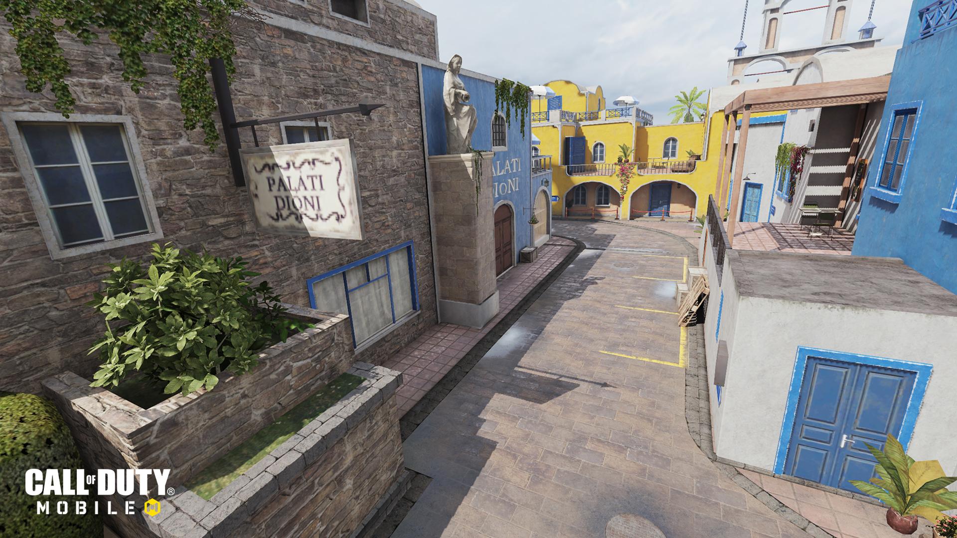 Call of Duty®: Mobile Map Snapshot: Tunisia - Image 5