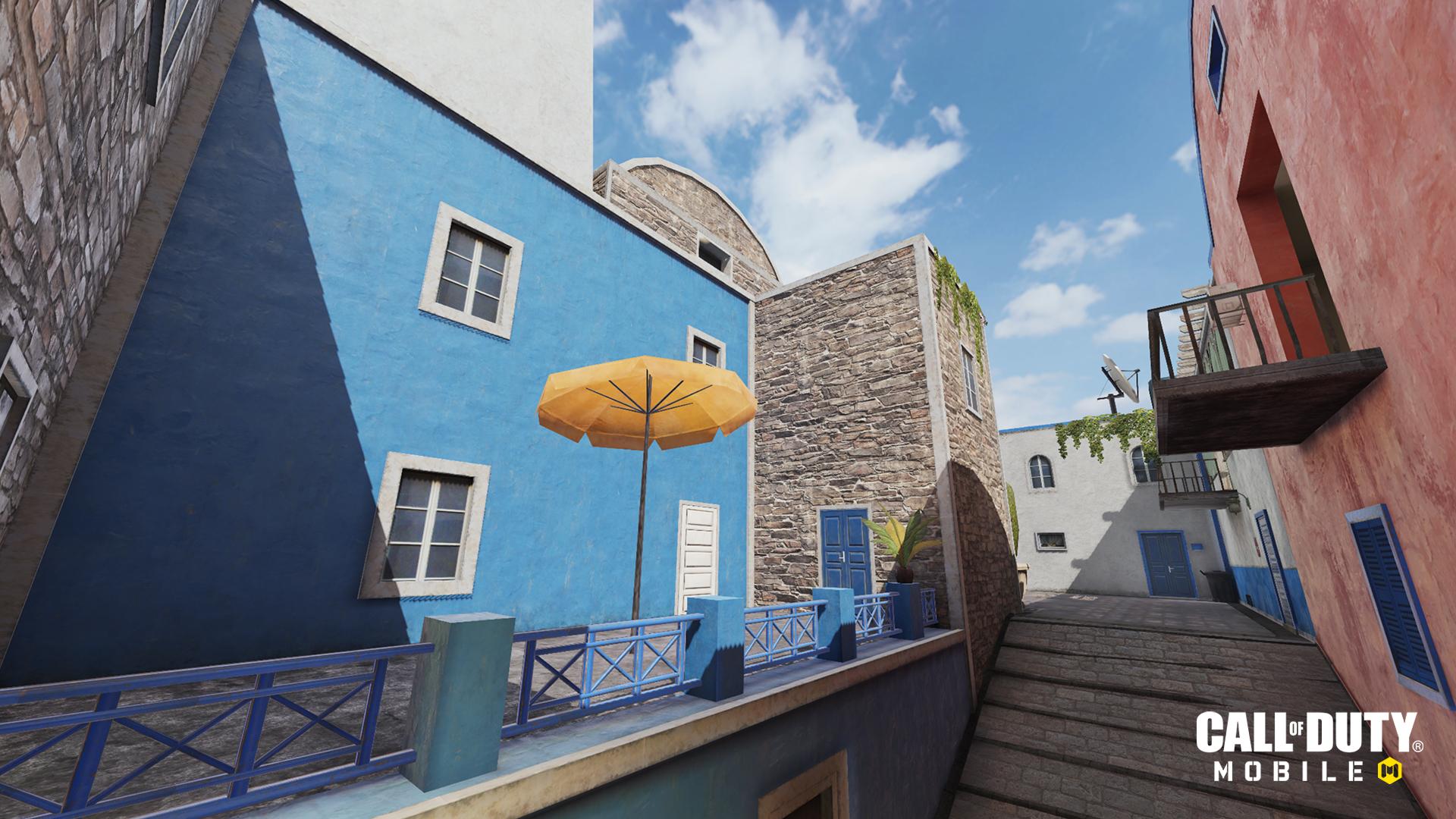 Call of Duty®: Mobile Map Snapshot: Tunisia - Image 2