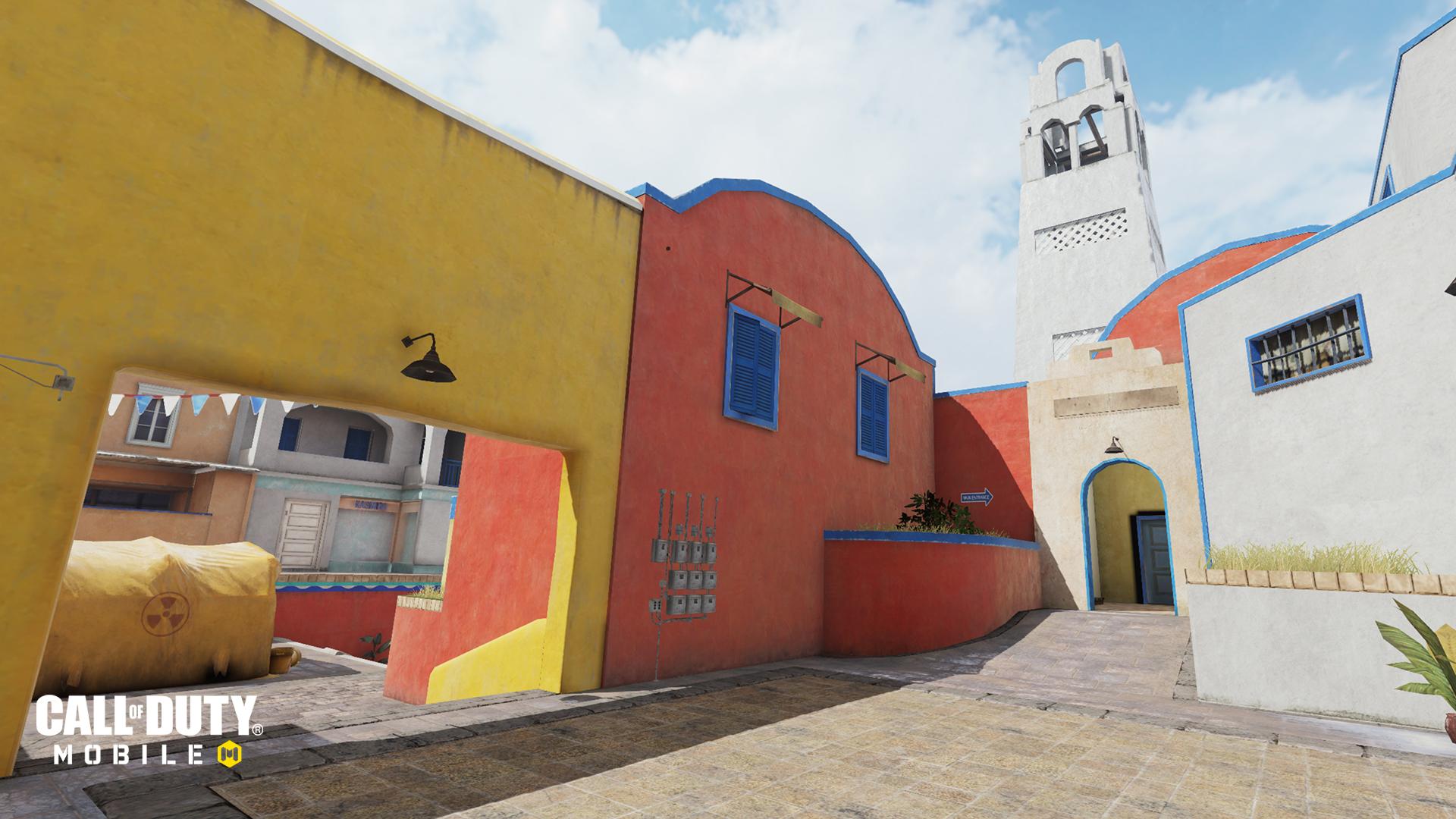 Call of Duty®: Mobile Map Snapshot: Tunisia - Image 1
