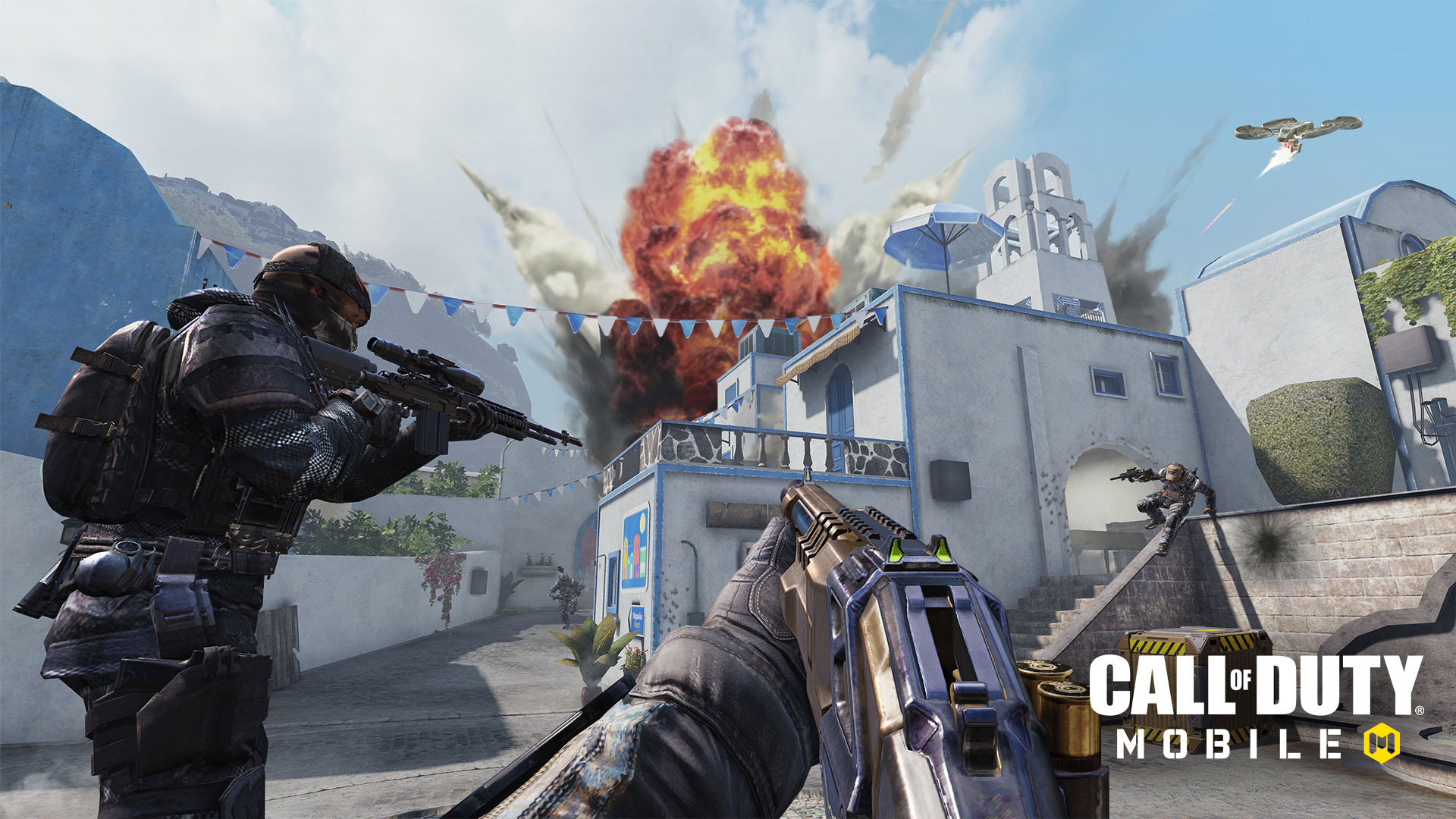 Call Of Duty Mobile Future Intel Questions Answered About The Beta Tests To Come