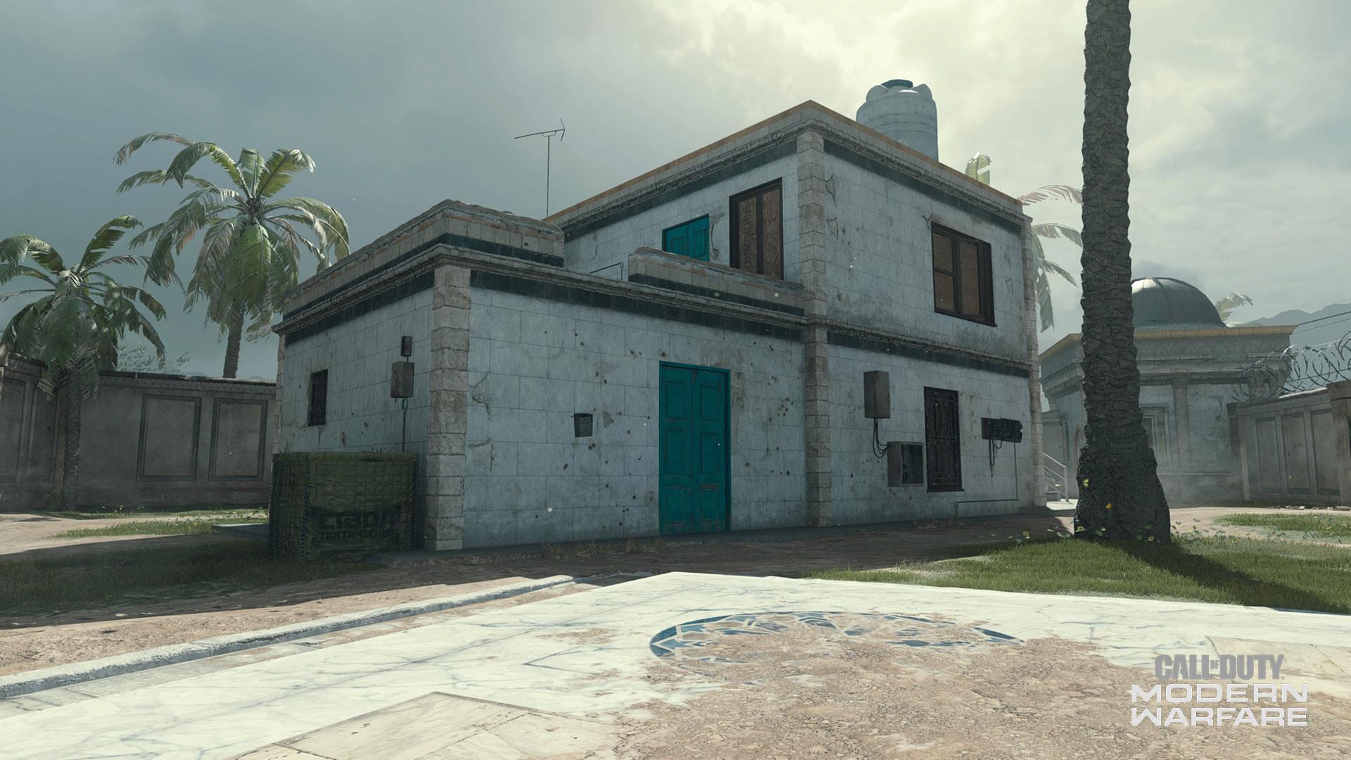 Modern Warfare® Tactical Map Intel: Aniyah Incursion - Image 5
