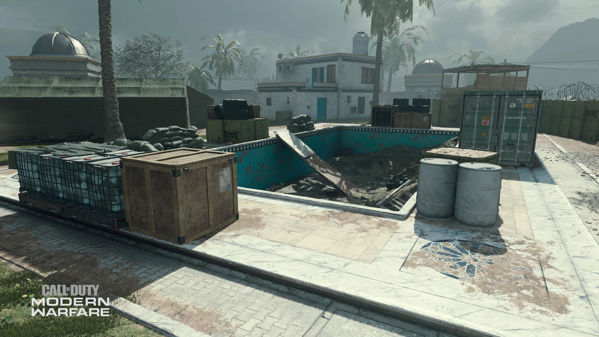 Modern Warfare® Tactical Map Intel: Aniyah Incursion - Image 4