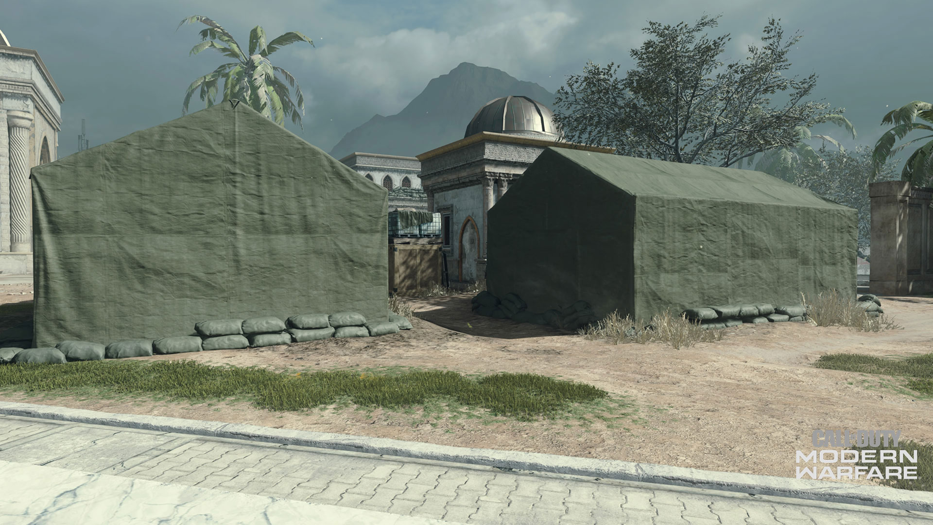 Modern Warfare® Tactical Map Intel: Aniyah Incursion - Image 3