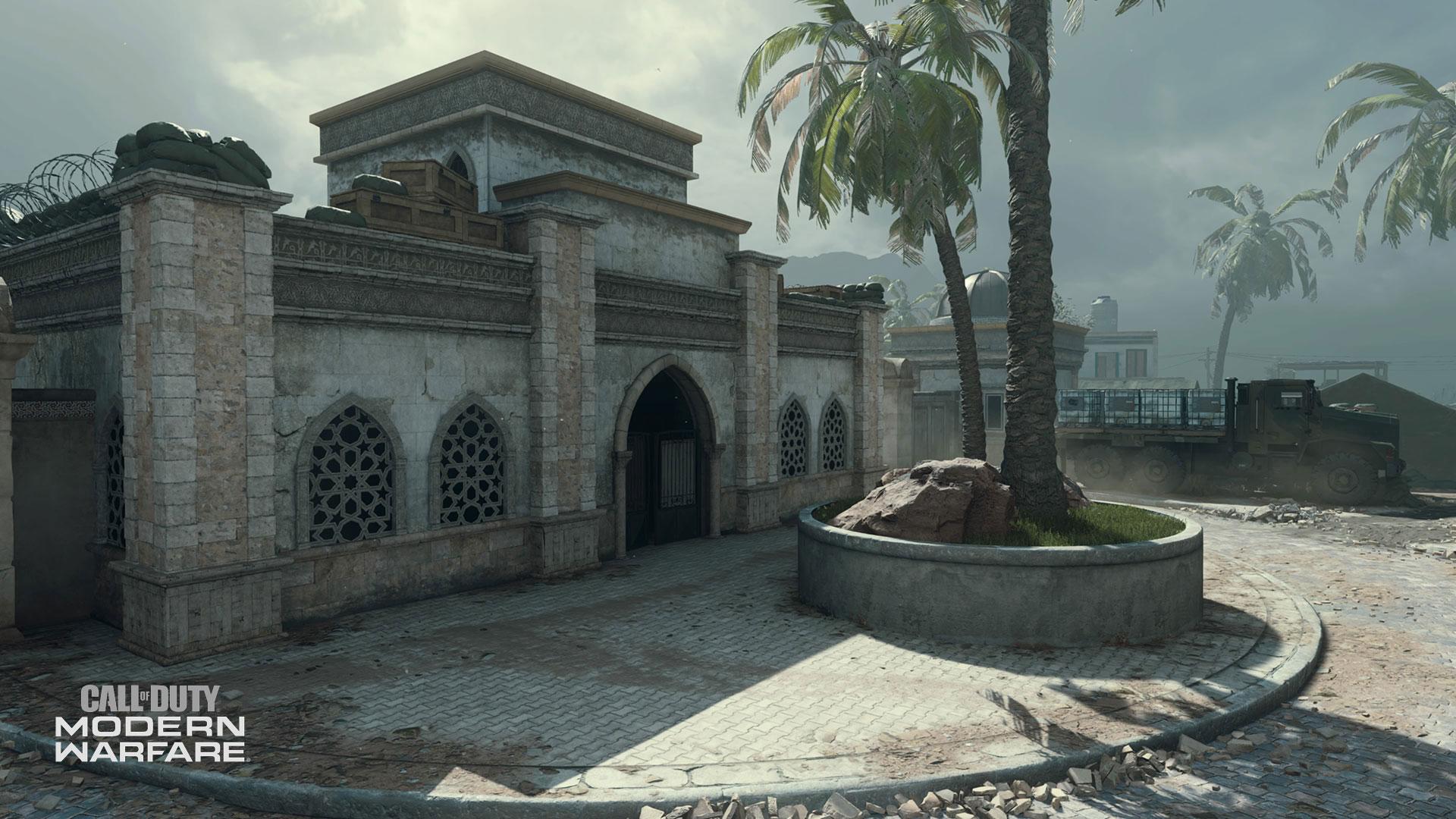 Modern Warfare® Tactical Map Intel: Aniyah Incursion - Image 7