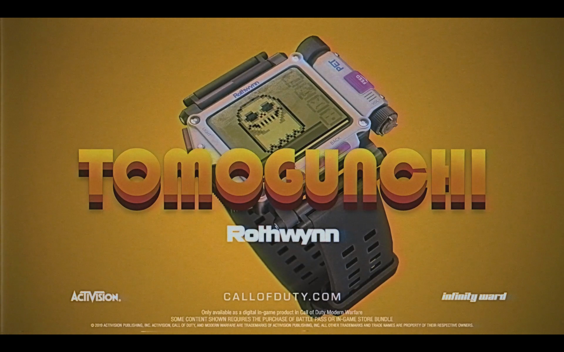 Got Some Time to Kill? Introducing Tomogunchi: New from Rothwynn! - Image 1