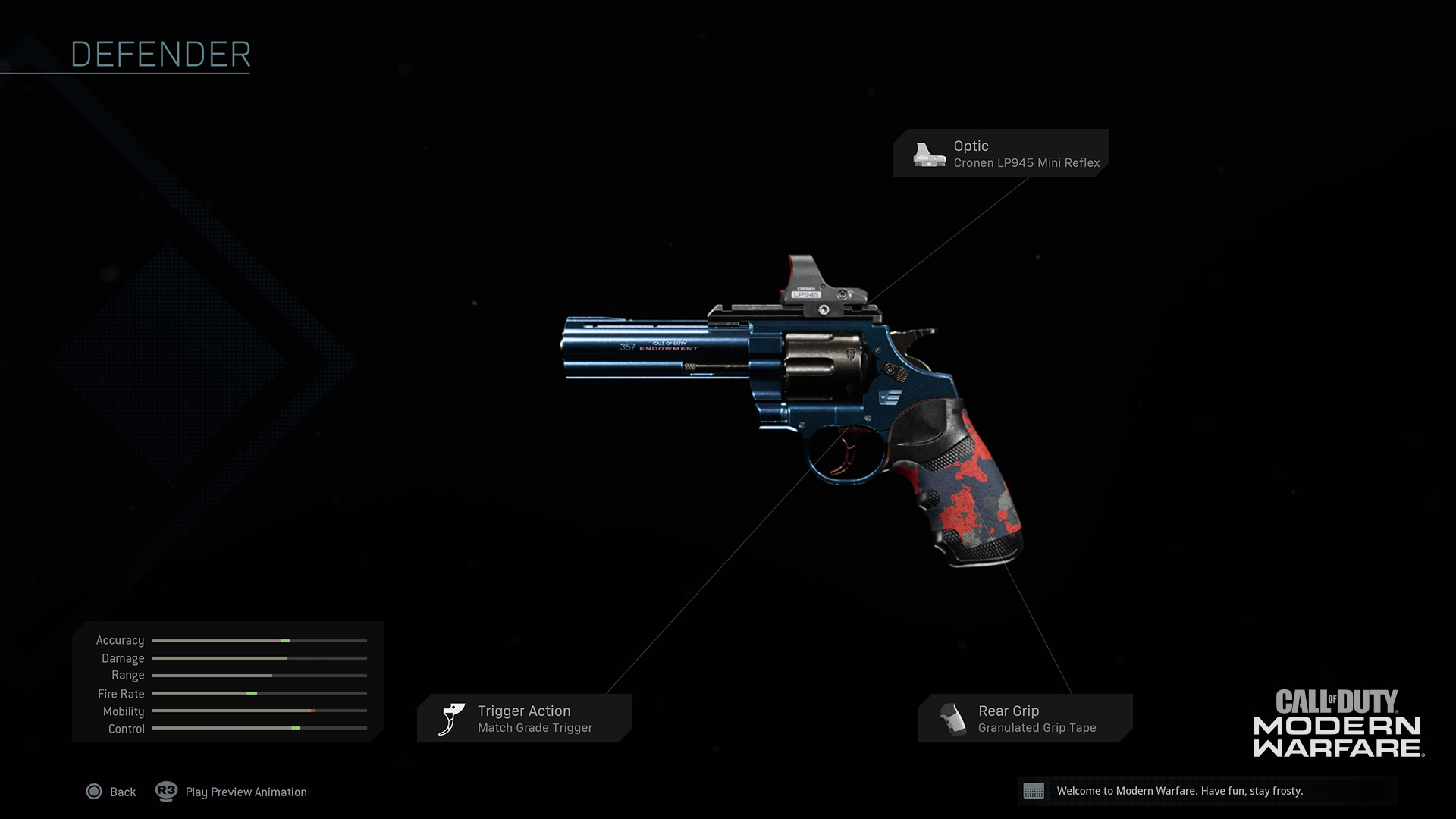Warzone Meta Breakdown: Season Three Tips for Looted Weapons (Part 1) - Image 5