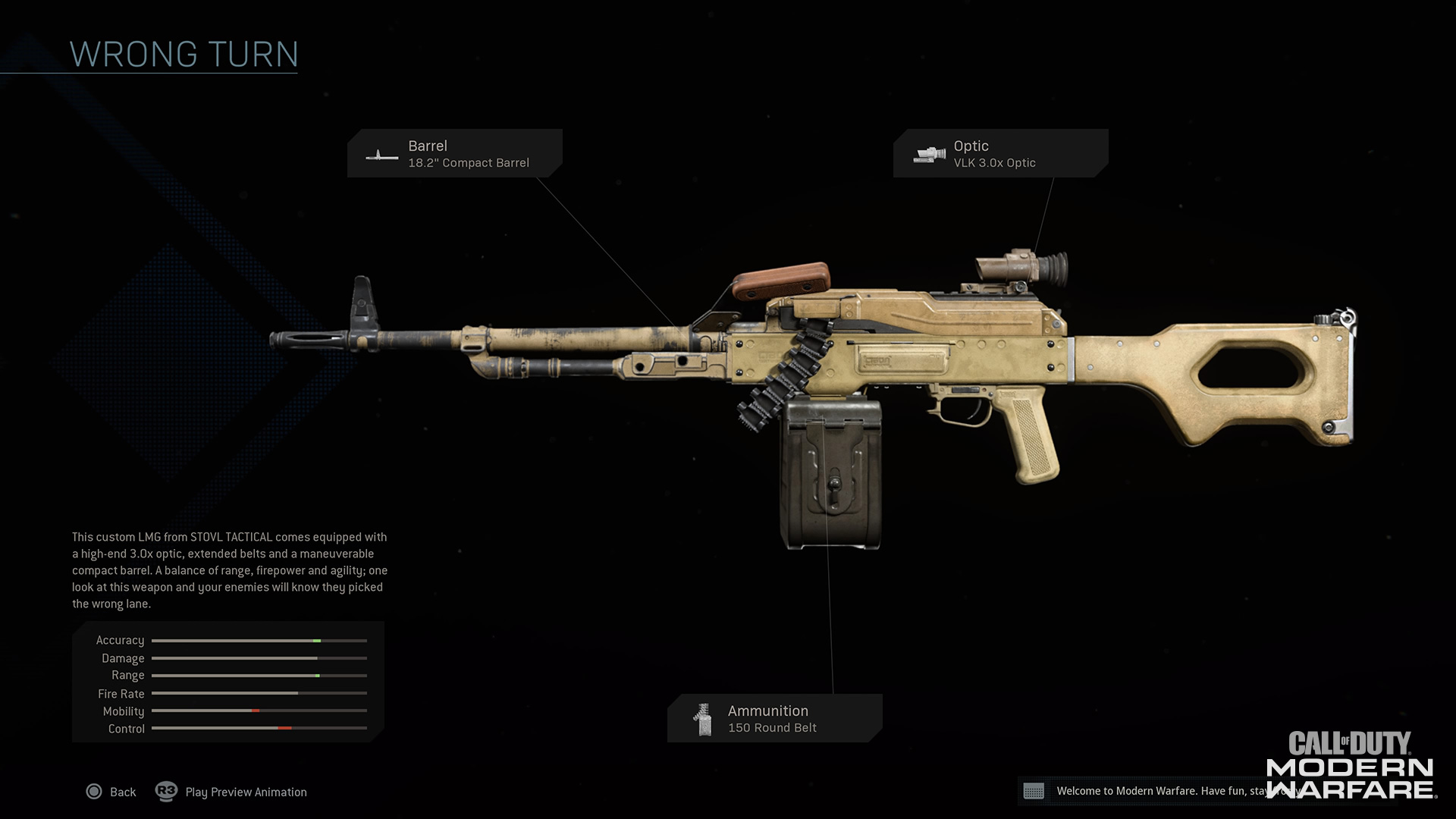 Warzone Meta Breakdown: Season Three Tips for Looted Weapons (Part 2) - Image 7