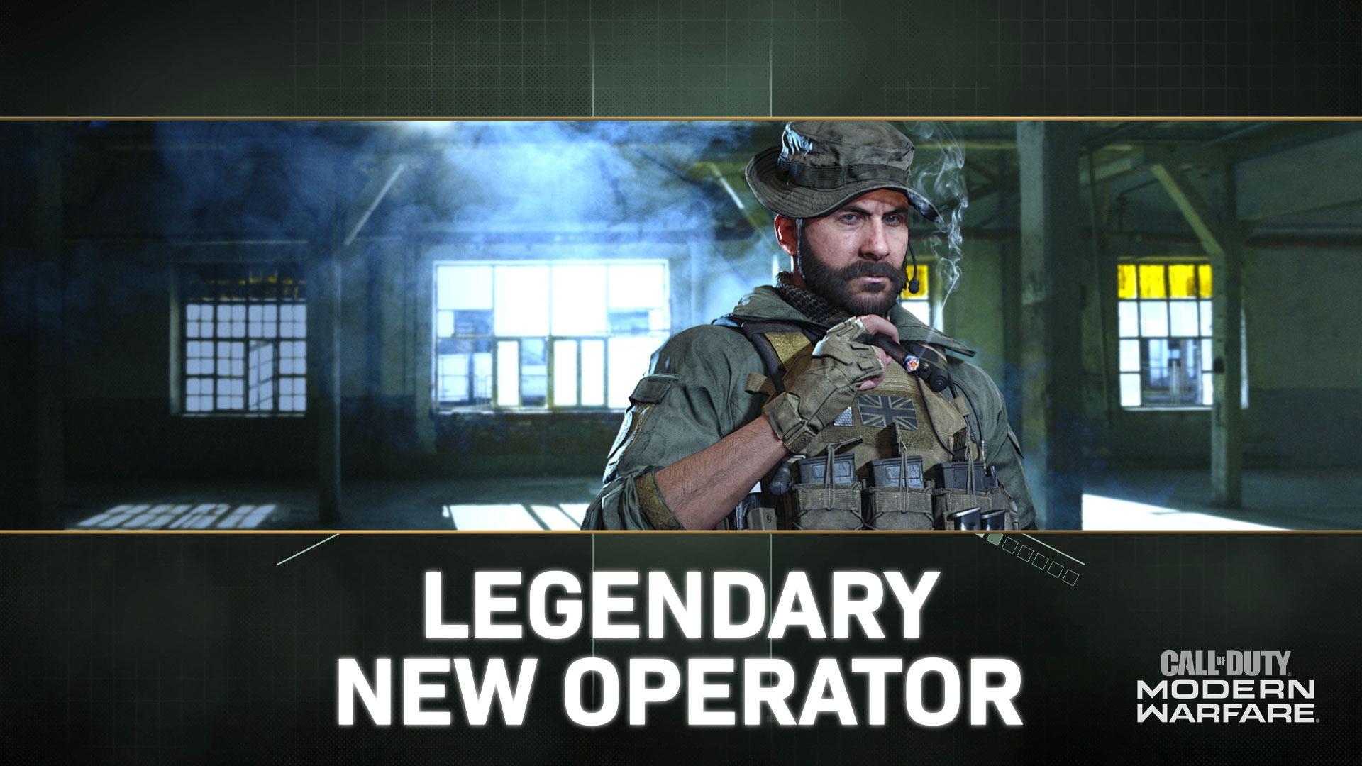 The Modern Warfare® Season Four Battle Pass is LIVE with Captain Price - Image 6
