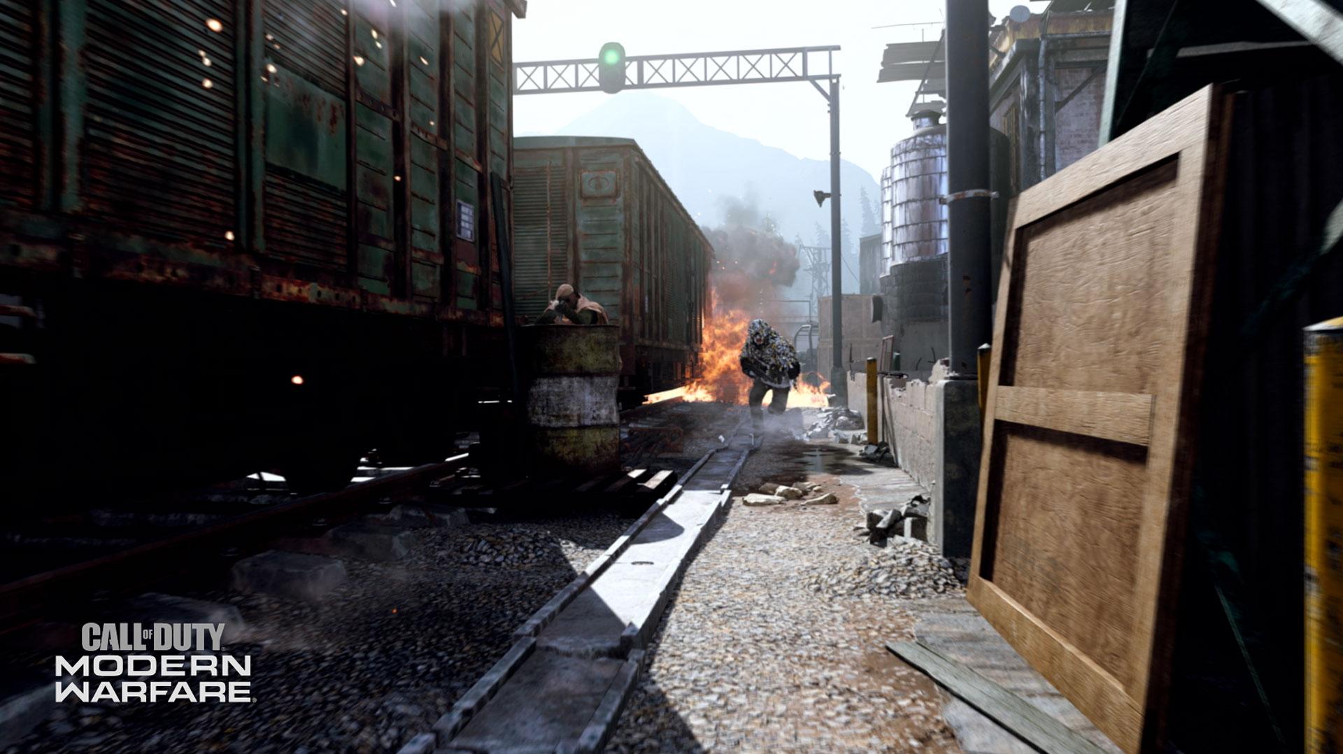 Mode Recon: Demolition - Image 5