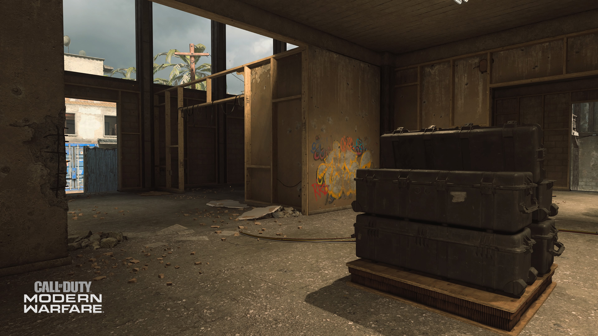Mode Recon: Demolition - Image 1