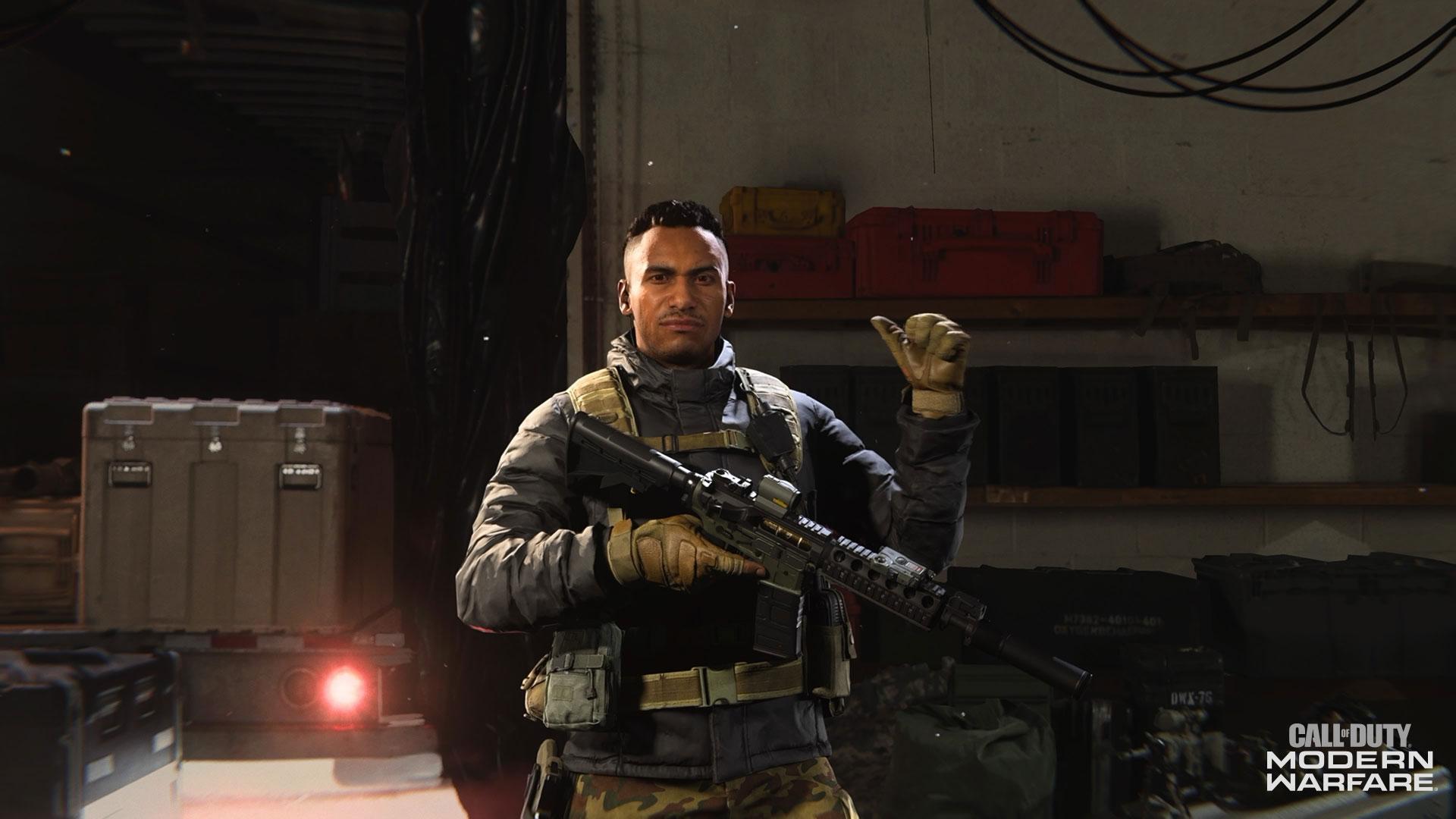"Kyle ""Gaz"" Garrick Reinforces the Coalition - Image 4"