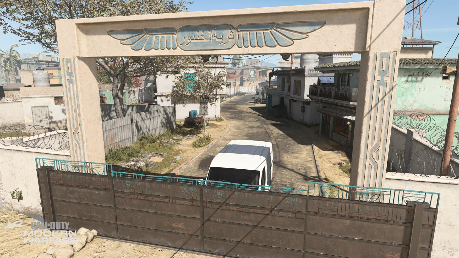 Modern Warfare Tactical Map Intel: Khandor Hideout - Image 2