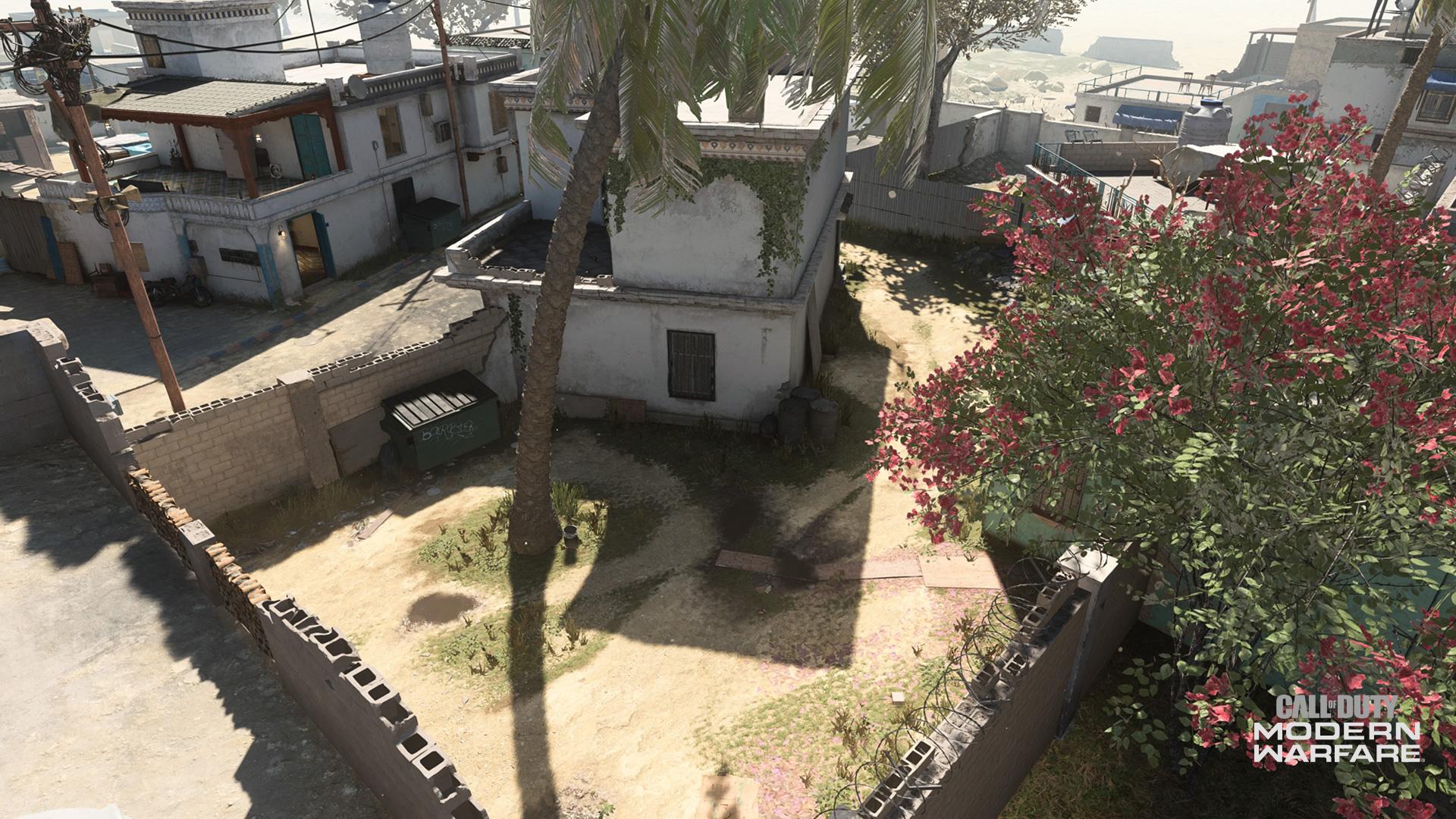 Modern Warfare Tactical Map Intel: Khandor Hideout - Image 3
