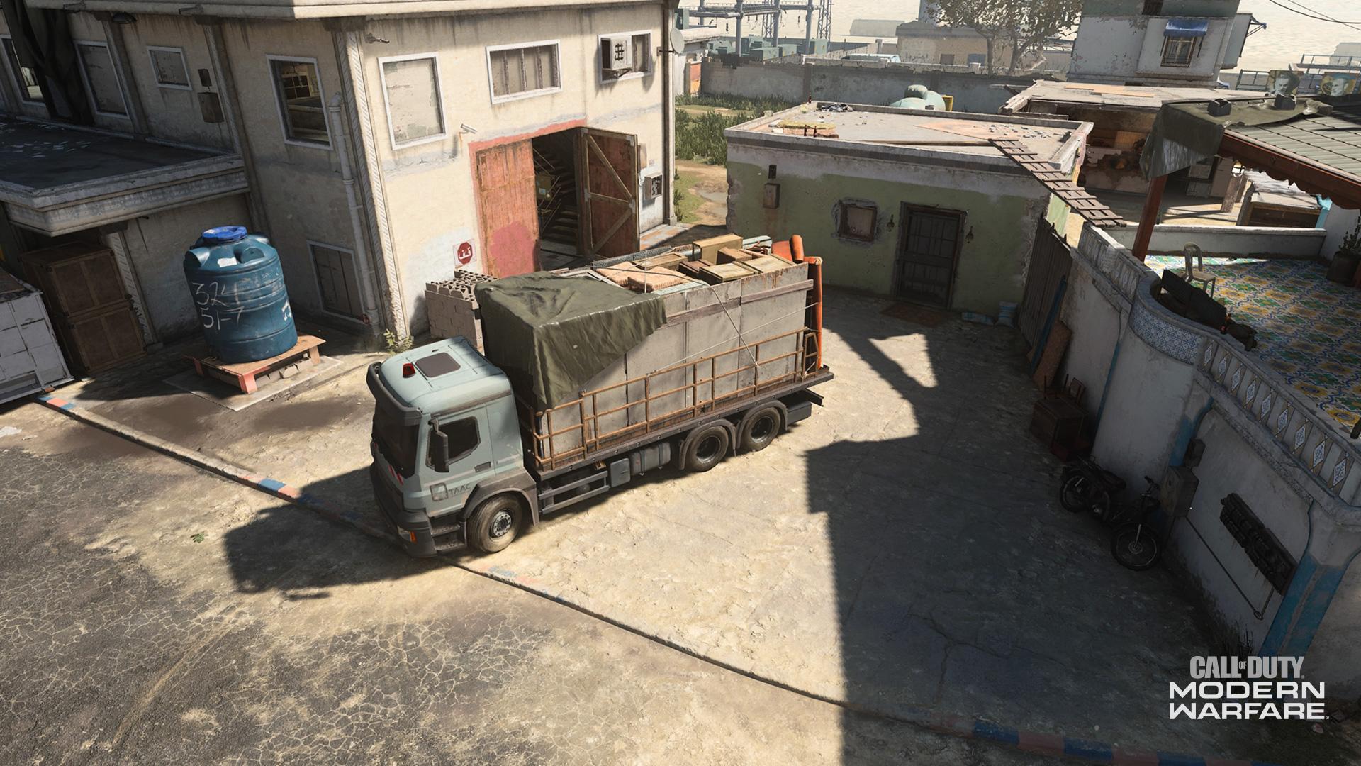 Modern Warfare Tactical Map Intel: Khandor Hideout - Image 6
