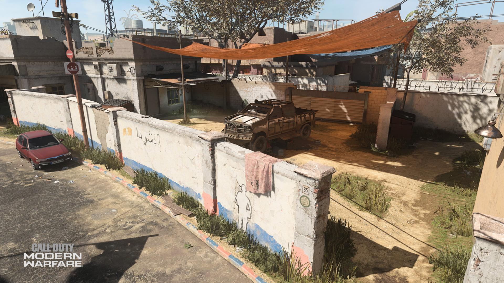 Modern Warfare Tactical Map Intel: Khandor Hideout - Image 8