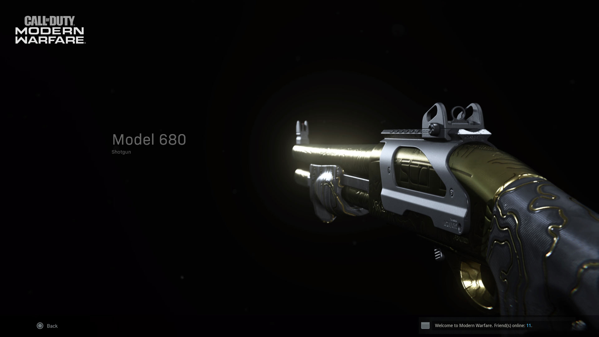 Become a True Weapon Master with Obsidian Camo, Now in Call of Duty:® Modern Warfare® - Image 3
