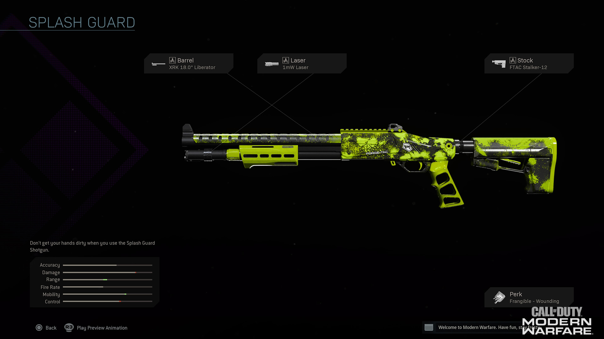 Modern Warfare, Including Warzone – A Store Bundle Refresh Featuring Mace! - Image 1