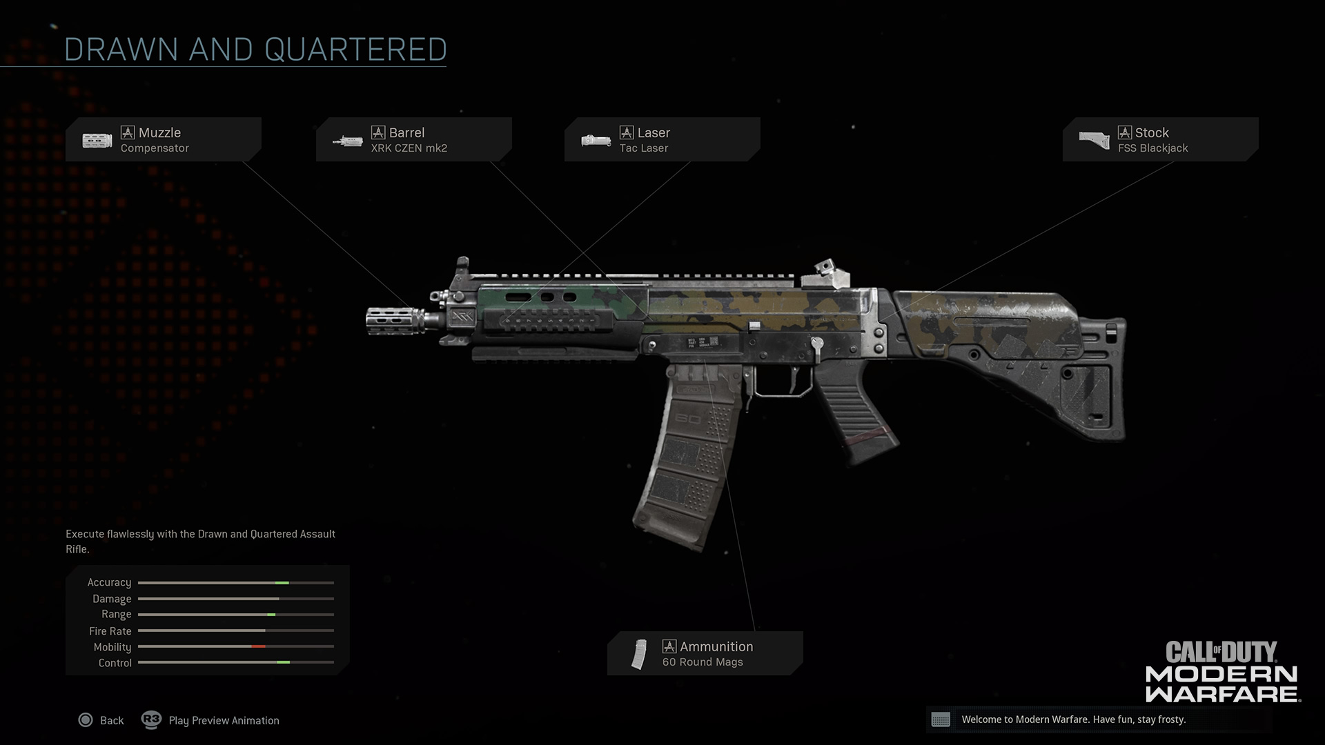 Modern Warfare, Including Warzone – A Store Bundle Refresh Featuring Mace! - Image 4