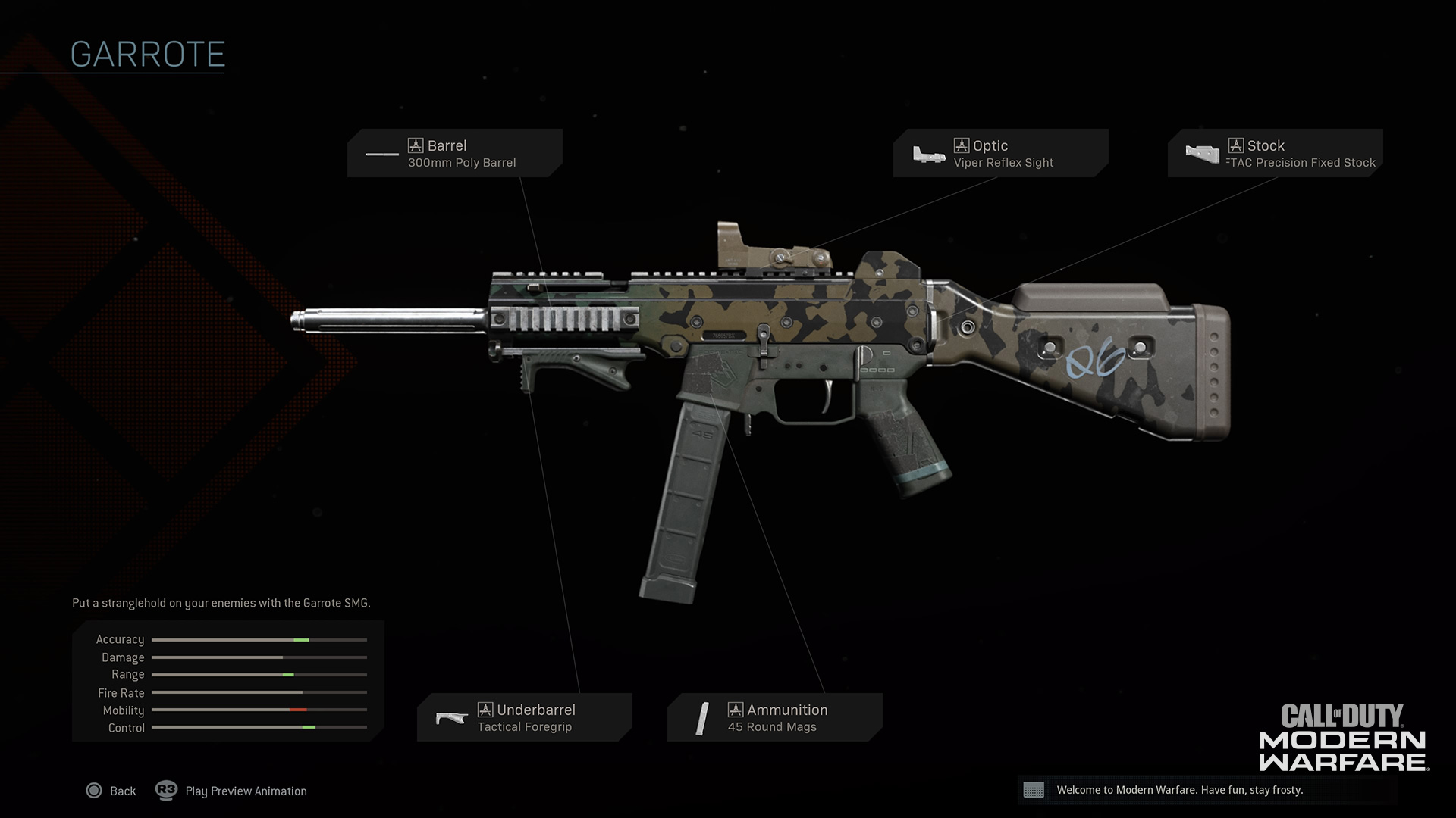 Modern Warfare, Including Warzone – A Store Bundle Refresh Featuring Mace! - Image 3