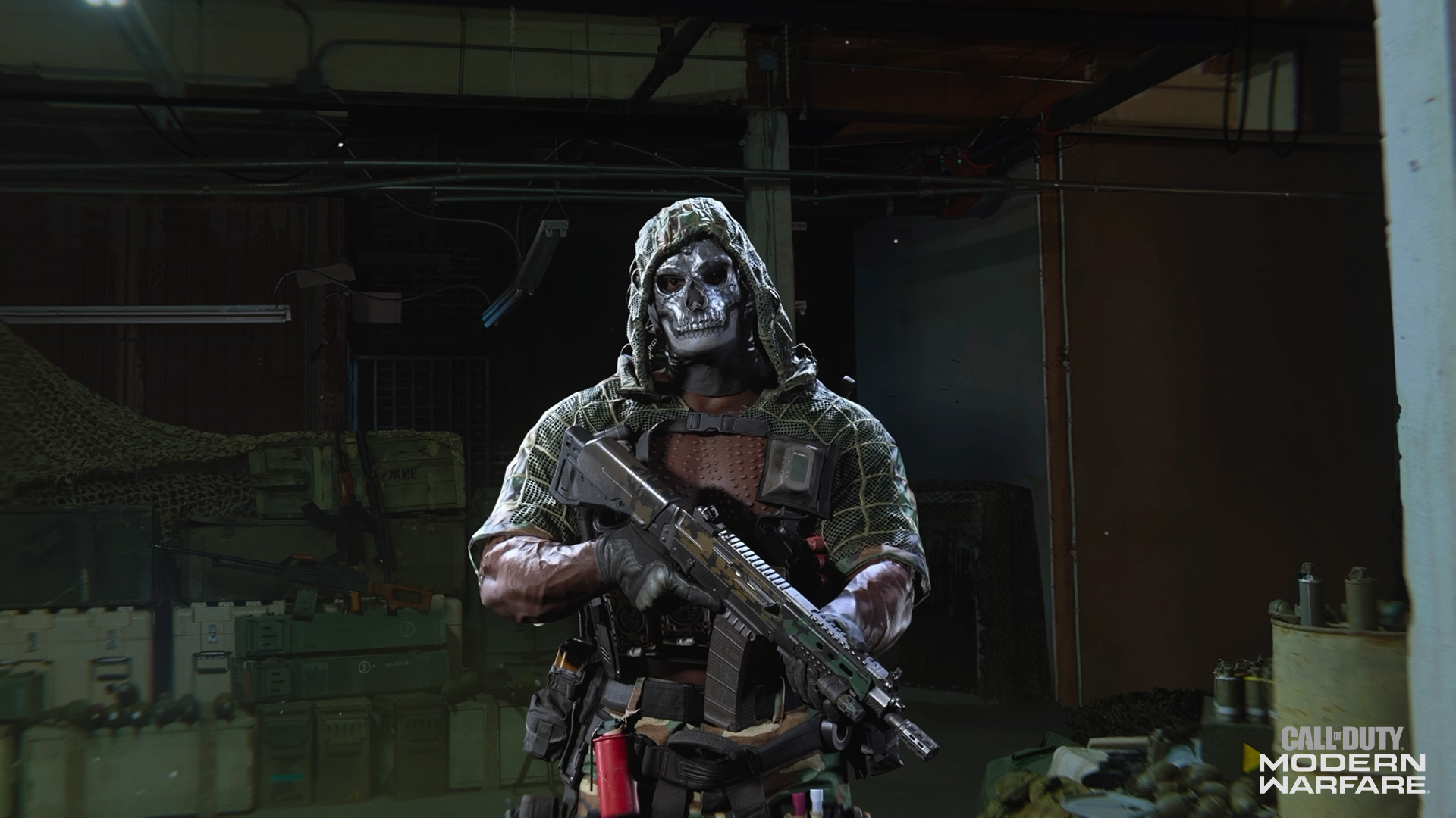 Modern Warfare, Including Warzone – A Store Bundle Refresh Featuring Mace! - Image 5