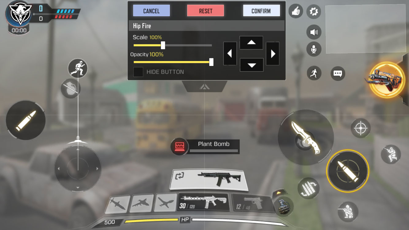 Getting A Grip On The Call Of Duty Mobile Controls