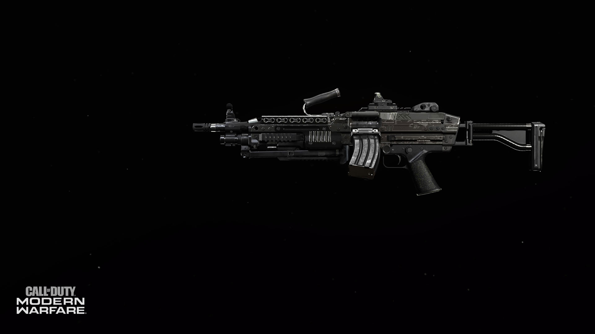 The Rank Up Report #26: Trouble Bruen (Mk9) with Platinum LMGs - Image 2