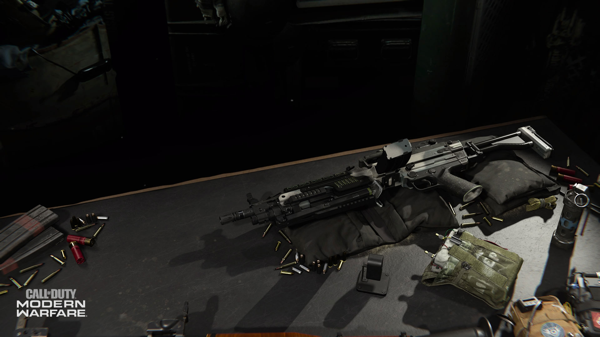 The Rank Up Report #26: Trouble Bruen (Mk9) with Platinum LMGs - Image 3