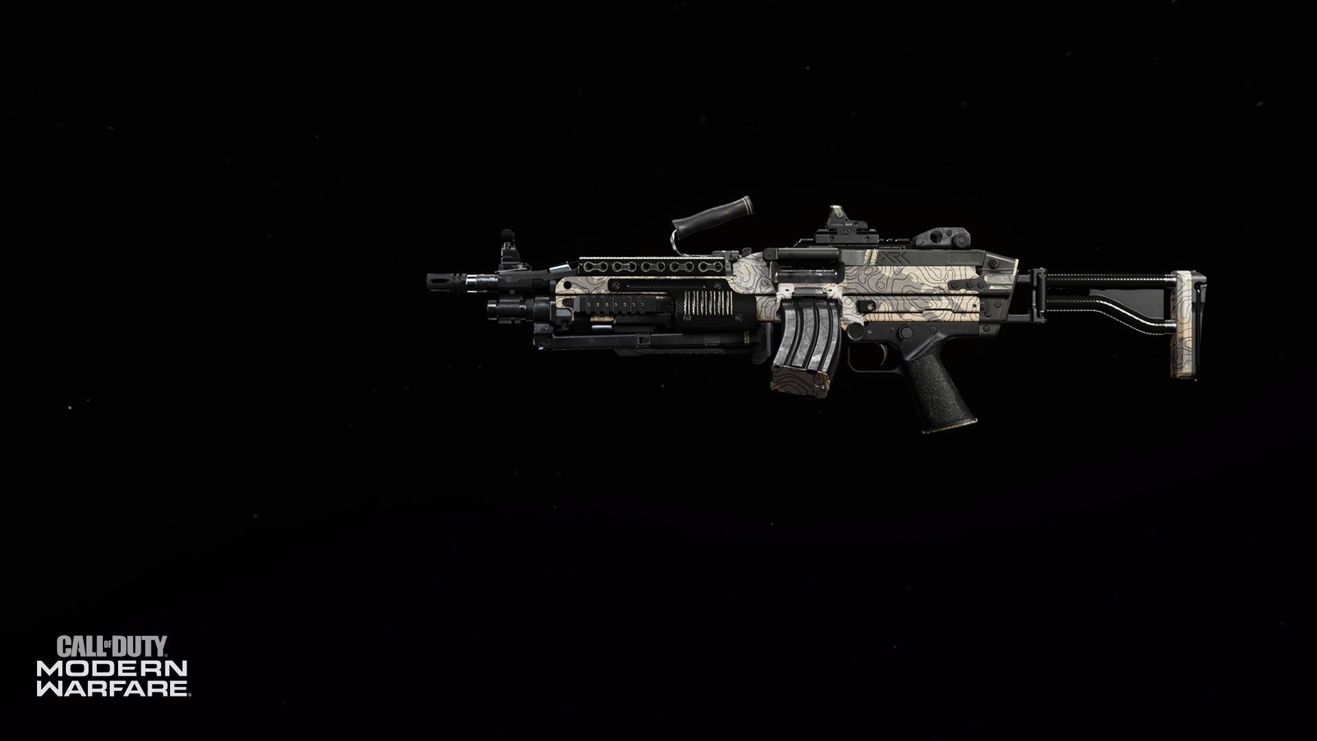 The Rank Up Report #26: Trouble Bruen (Mk9) with Platinum LMGs - Image 8