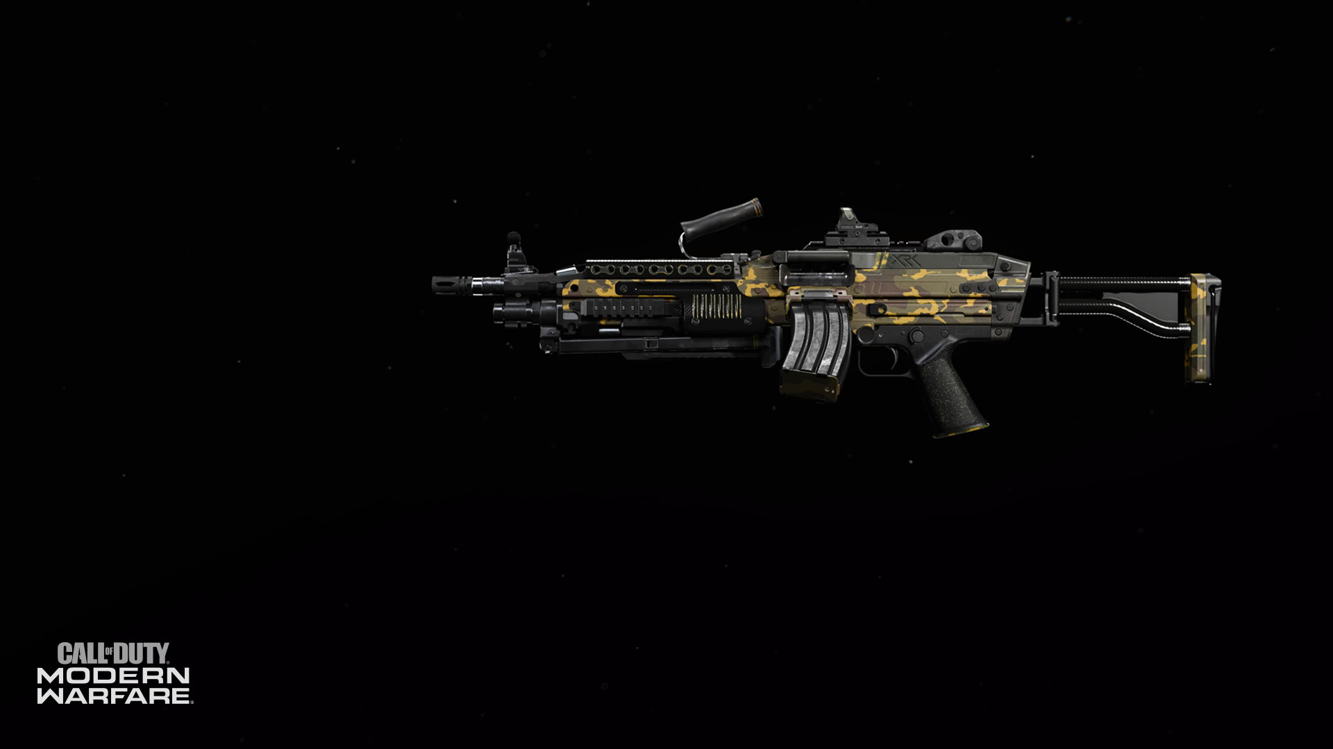 The Rank Up Report #26: Trouble Bruen (Mk9) with Platinum LMGs - Image 4