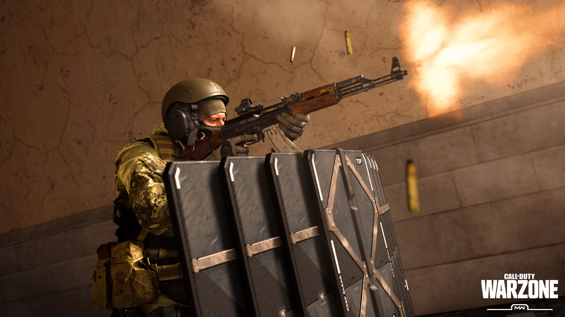 The Rank Up Report #25: Badass Ronin and 25 Warzone Tip Celebration - Image 2