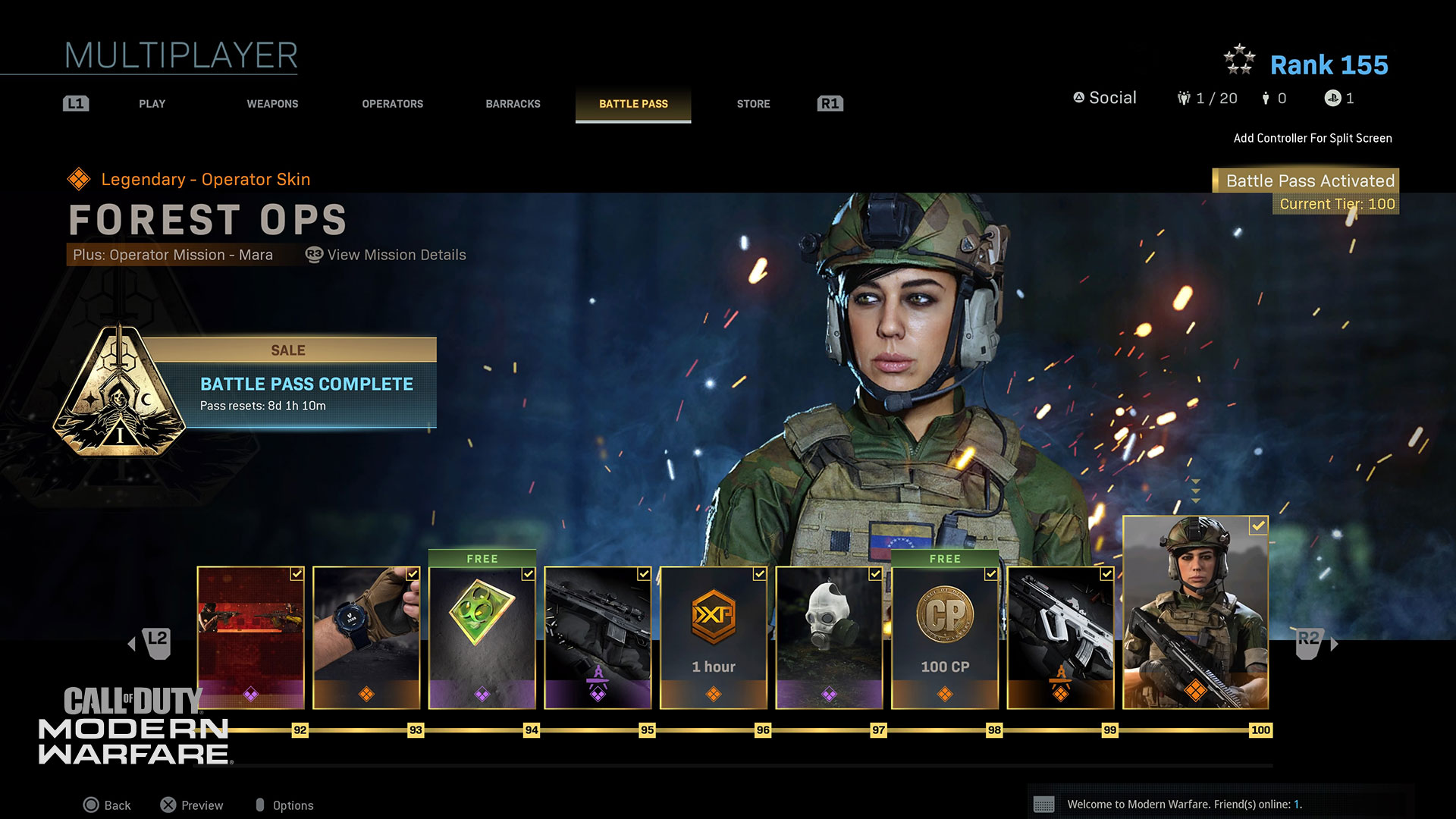 The Rank Up Report #14: Season One Completion Tips - Image 7