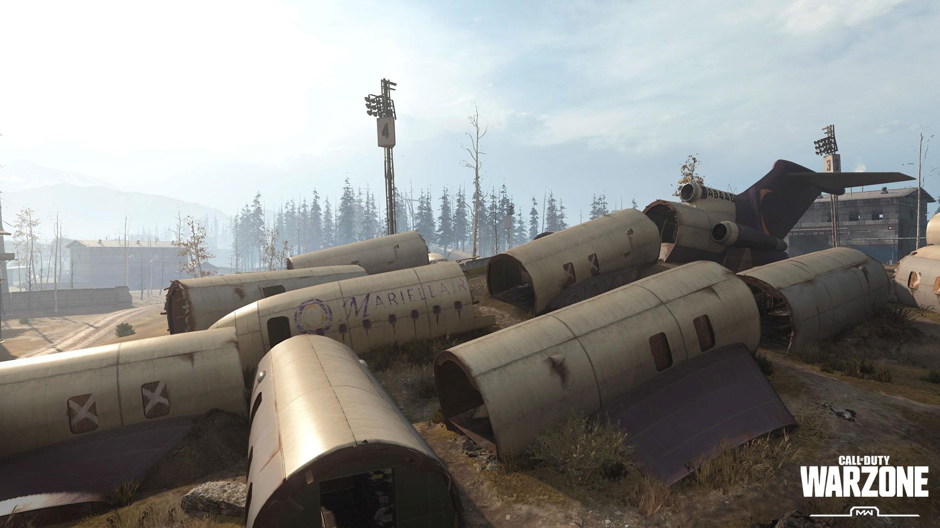 Warzone Mastery: Zhokov Boneyard - Image 2