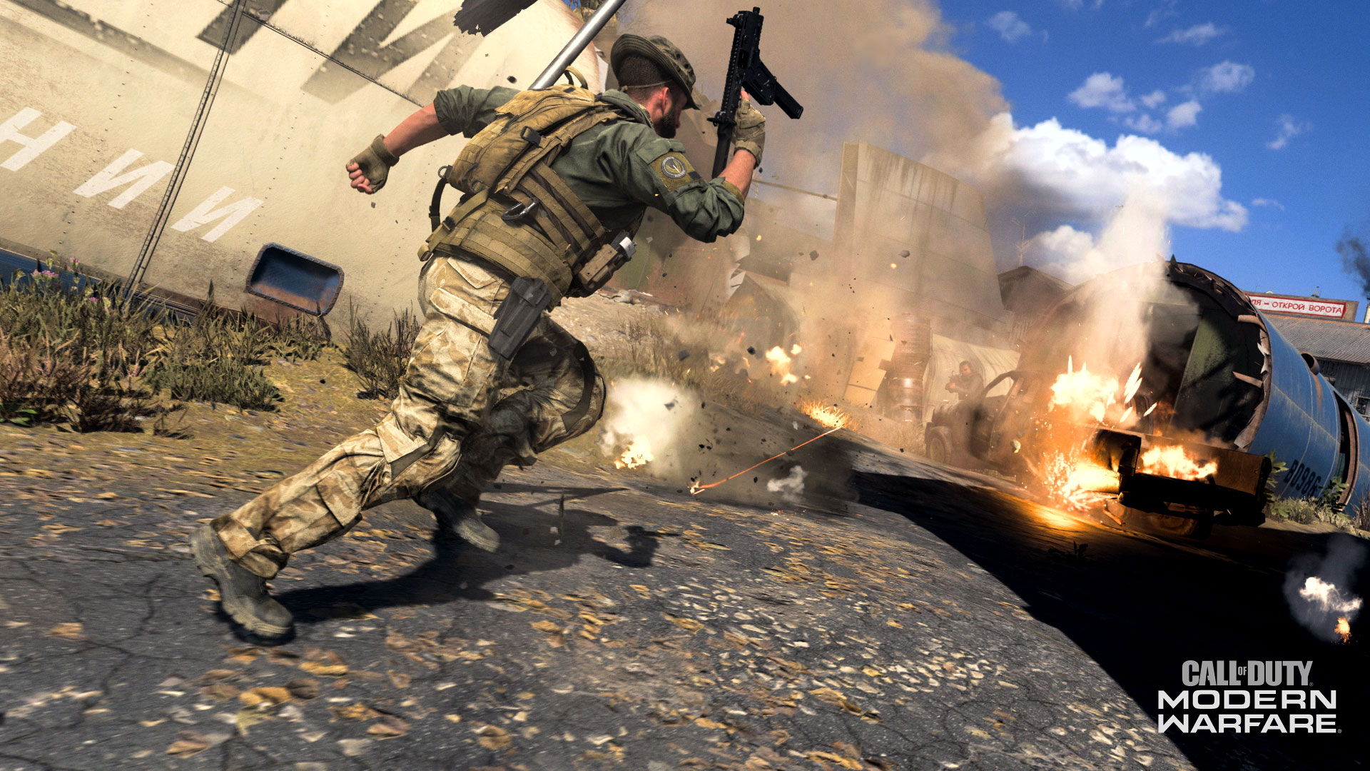 Ten Tips for Transitioning from Warzone to MP During the Modern Warfare® Free Access Multiplayer Weekend - Image 3