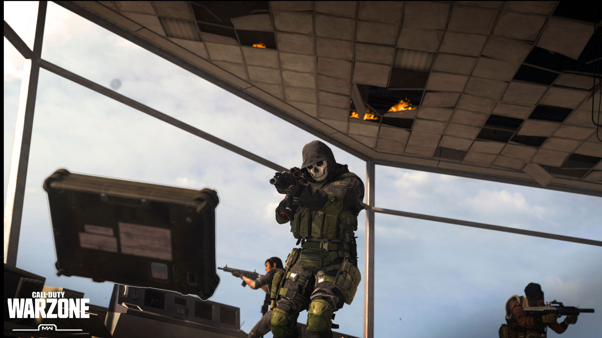 Call of Duty®: Warzone Contracts: Most Wanted - Image 2