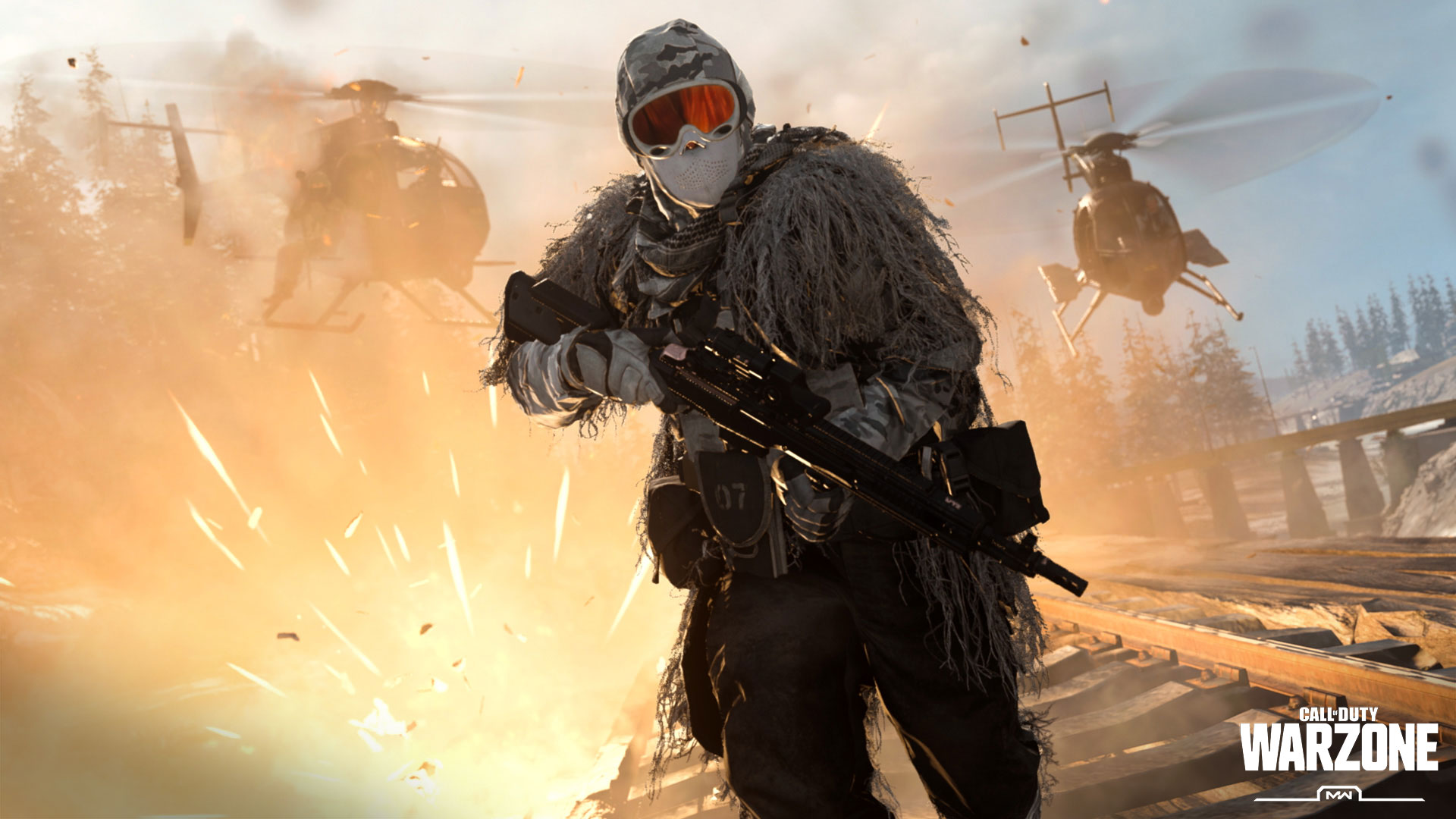 Call of Duty®: Warzone Contracts: Most Wanted - Image 1