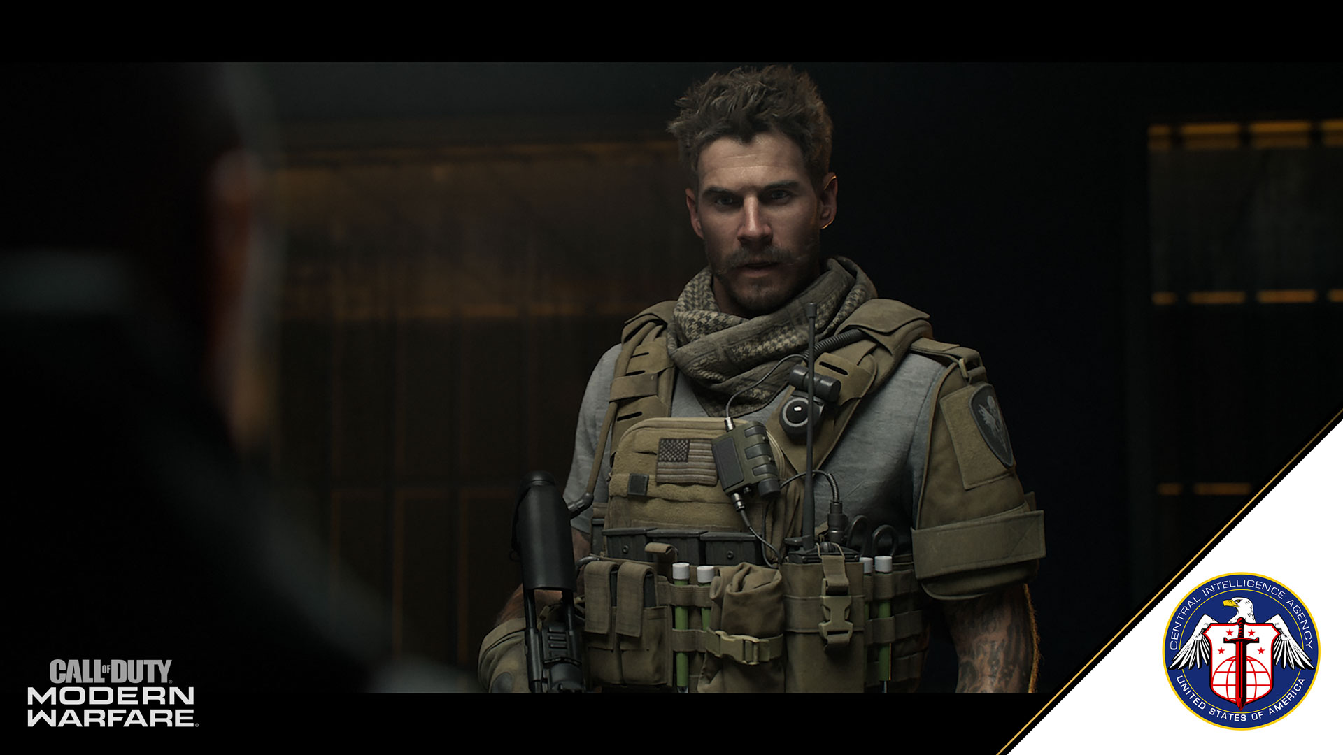 Modern Warfare Campaign Biographies Of The Story S Major Players