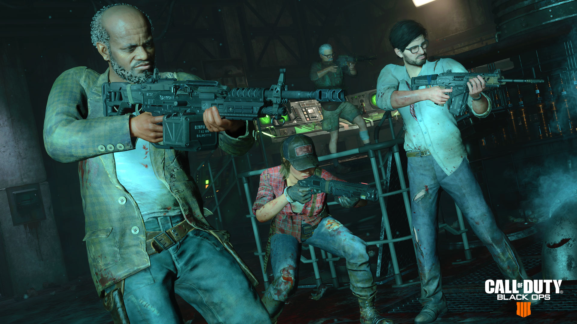 Call of Duty®: Black Ops 4 Zombies Spotlight: Tips for Taking On Tag der Toten