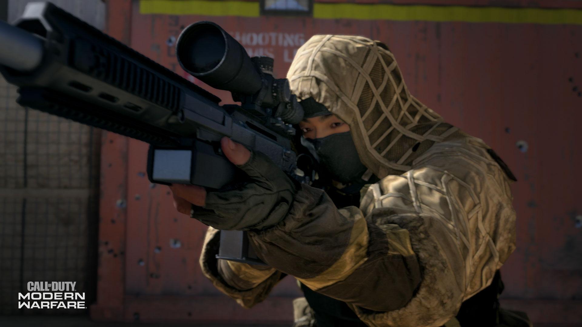 BETA GETTINGSTARTED 02 - Das erwartet euch in der Call of Duty Modern Warfare Beta