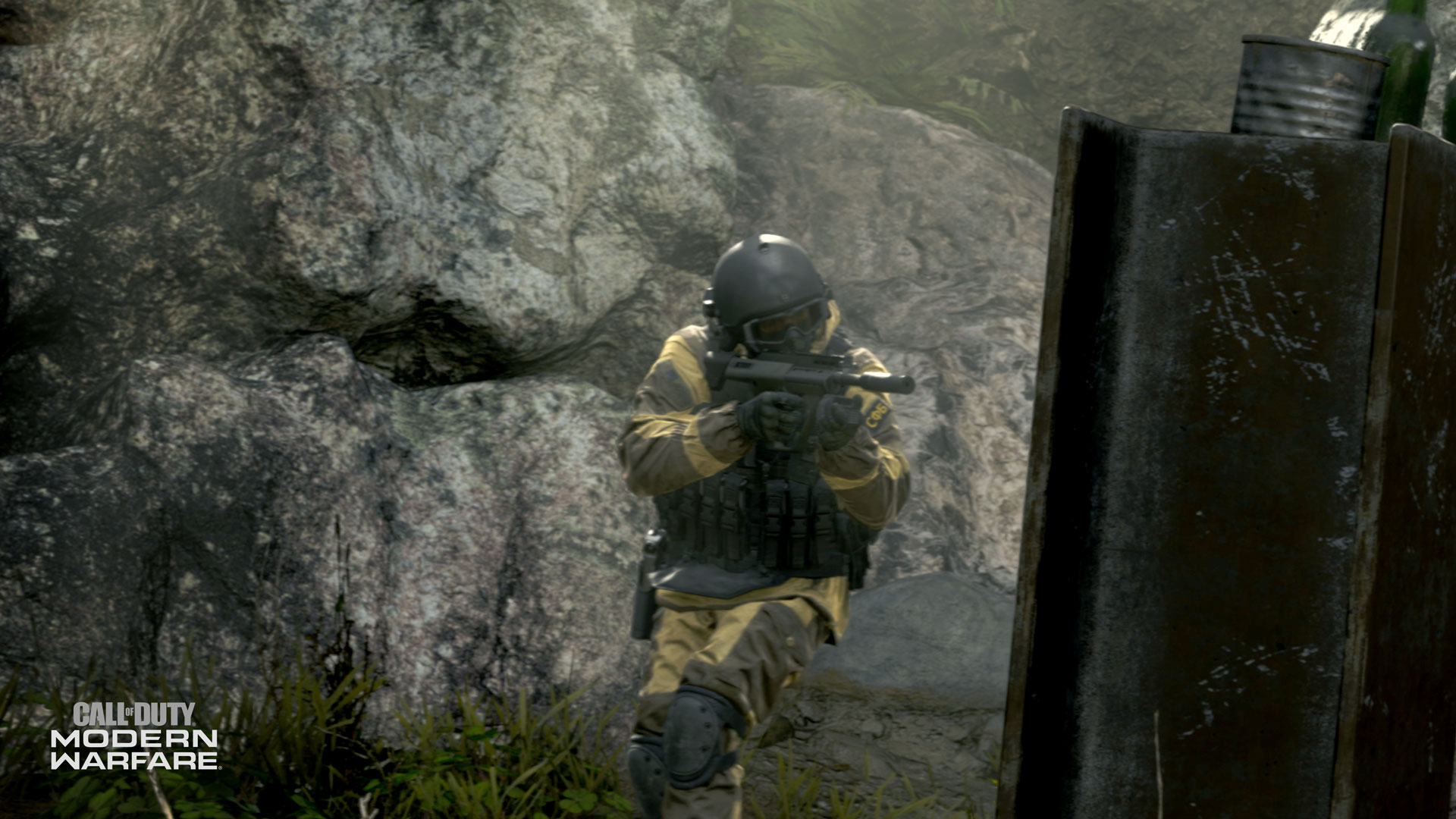 Modern Warfare Beta Boot Camp Your Guide To Getting Started In The Game