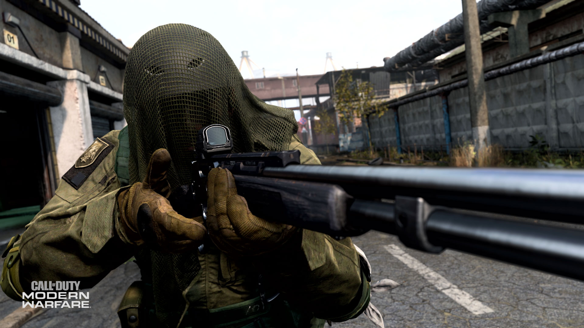 Getting Started in Modern Warfare®: Controls and Settings (PC)