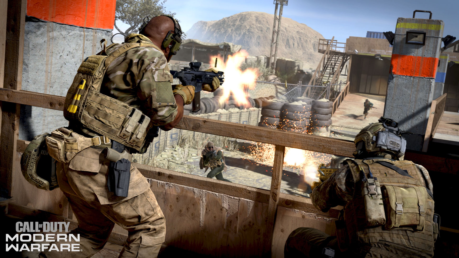 call of duty modern warfare online free