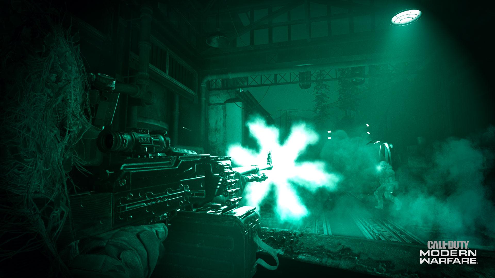 Five Loadouts to Try in Call of Duty®: Modern Warfare® -